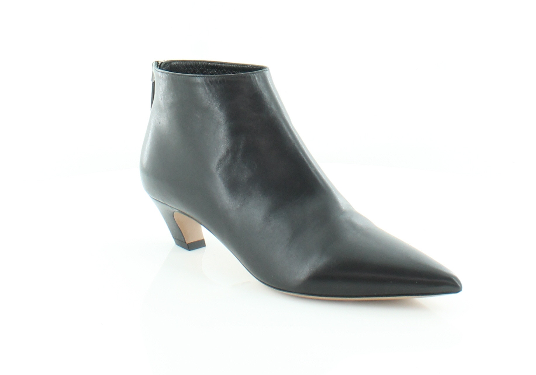Christian Dior I-Dior Black Womens Shoes Size 6 M Boots MSRP  890 ... e250f15817