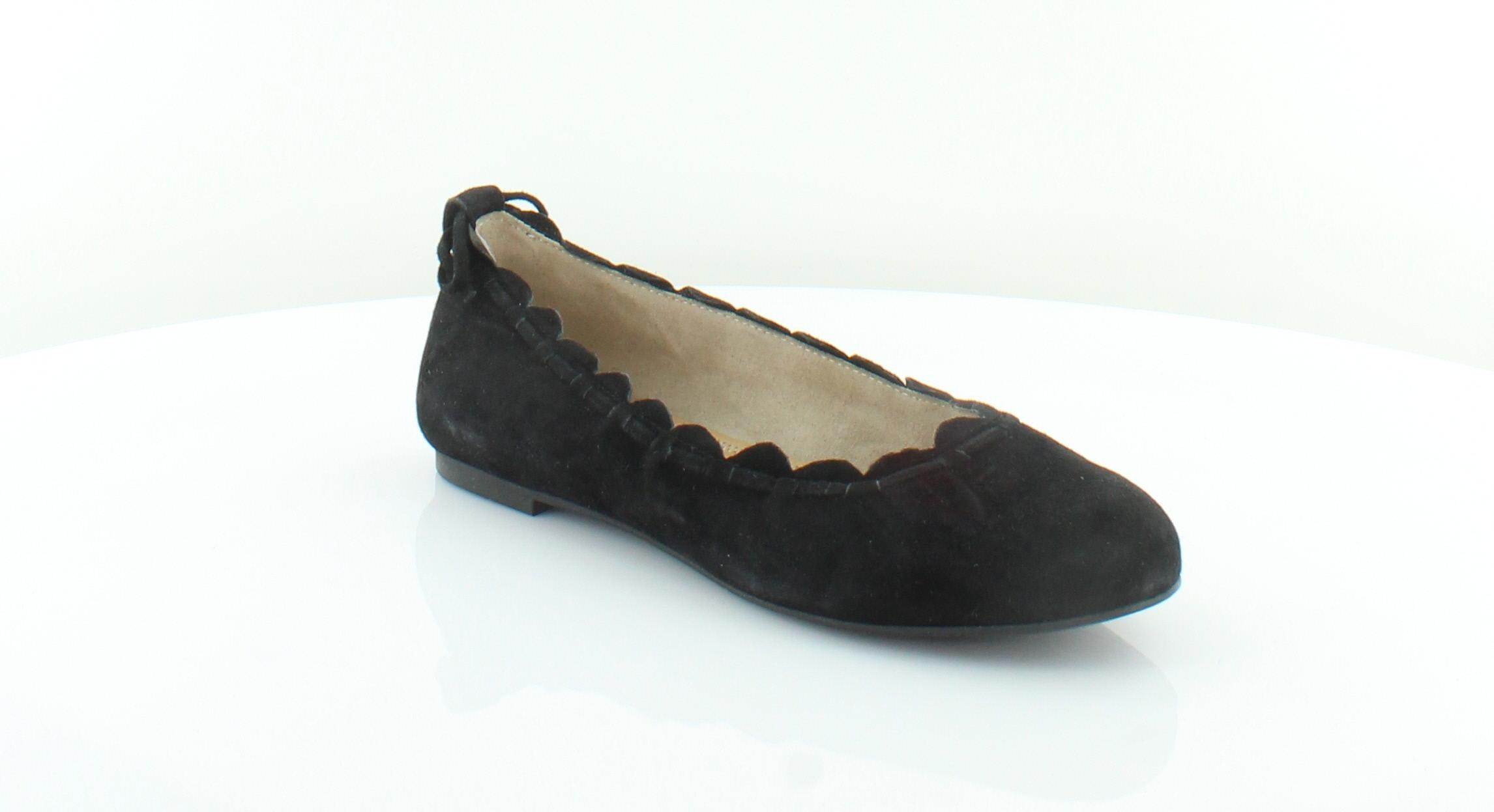 Flats donna taglia da Jack M 630260808964 99 Lucie Scarpe Rogers 99 6 Black Msrp wYqwTzX1x6