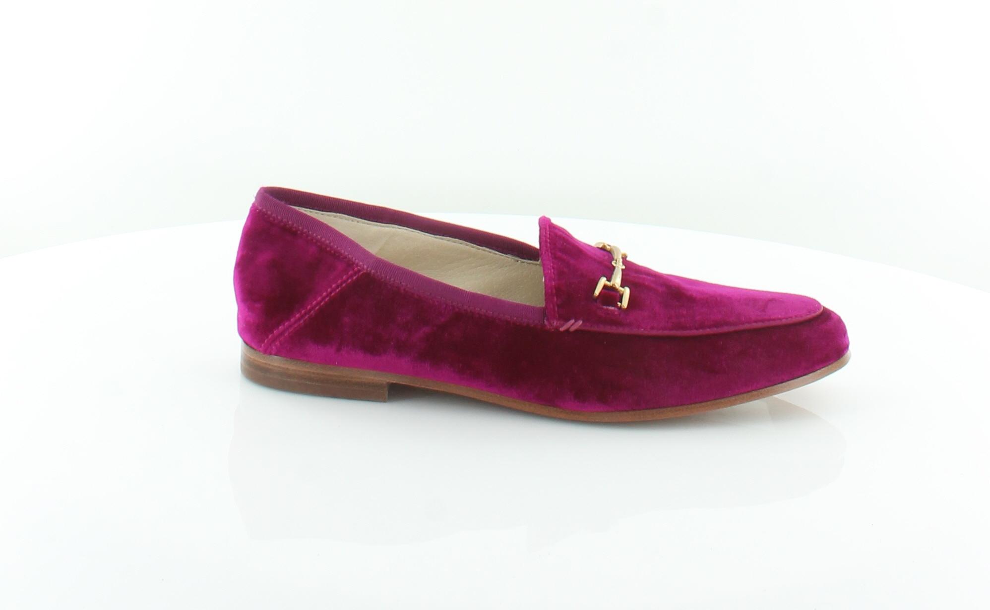 1ebd2878fb50 Sam Edelman Loraine Pink Womens Shoes Size 7 M Flats MSRP  140 ...
