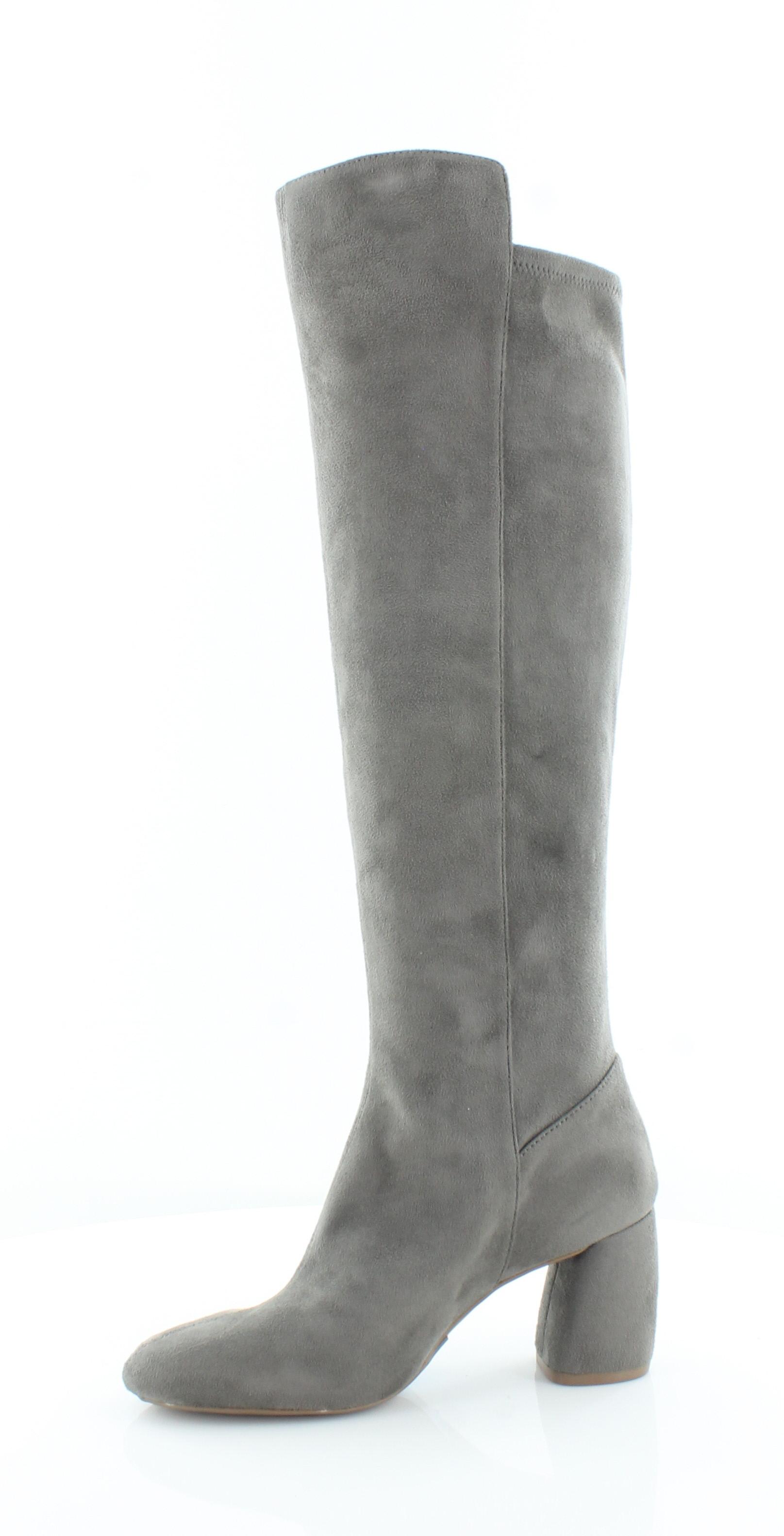 Nine West Nuevo kerianna gris Tamaño 5 M botas botas botas Zapatos para mujer precio minorista sugerido por el fabricante  159 9e42f2