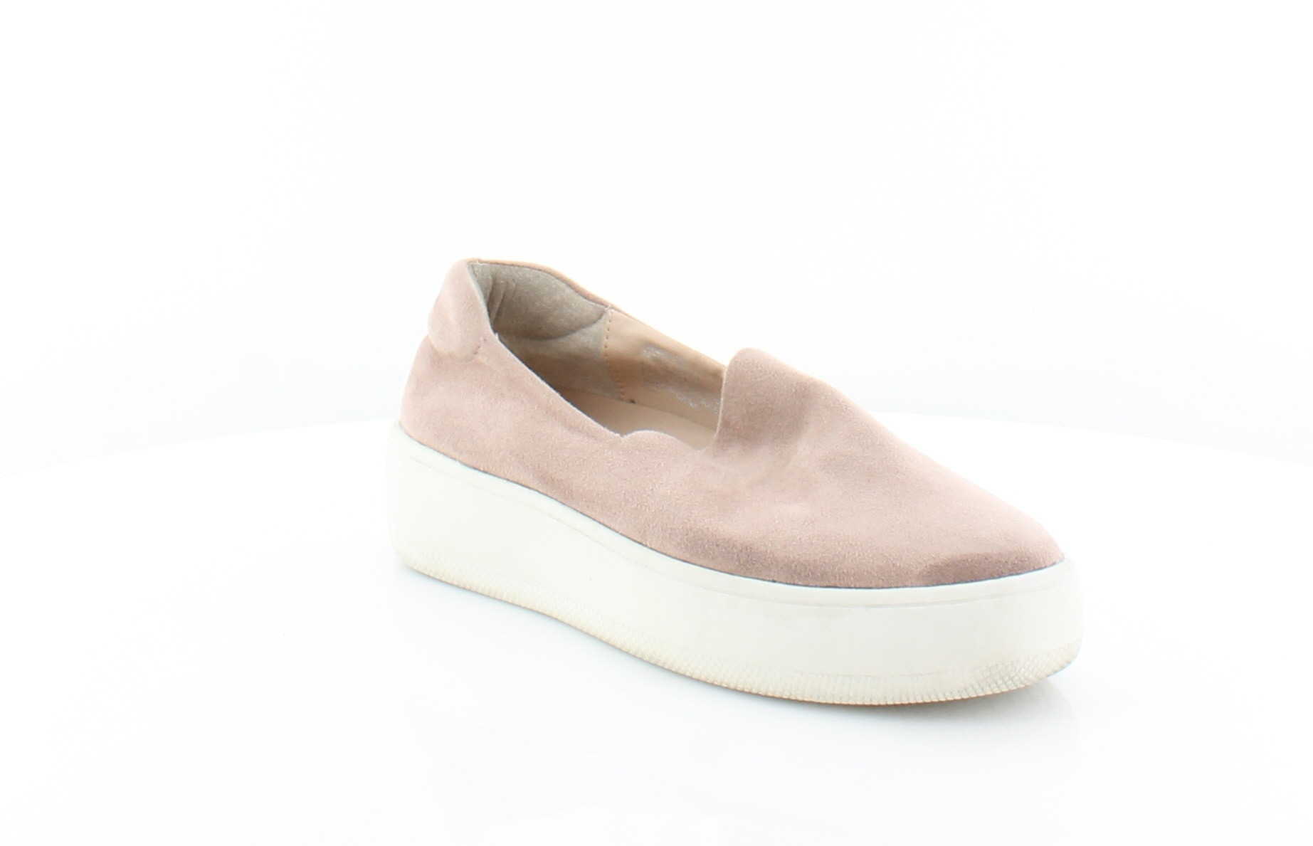 1c08fec3a85 Steven by Steve Madden Hilda Pink Womens Shoes 6.5 M Fashion Sneakers MSRP   69