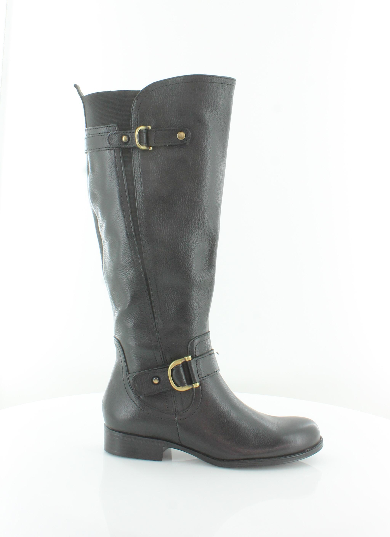 outlet in vendita Naturalizer New Dev nero donna donna donna scarpe Dimensione 5.5 M stivali MSRP  200  Sito ufficiale