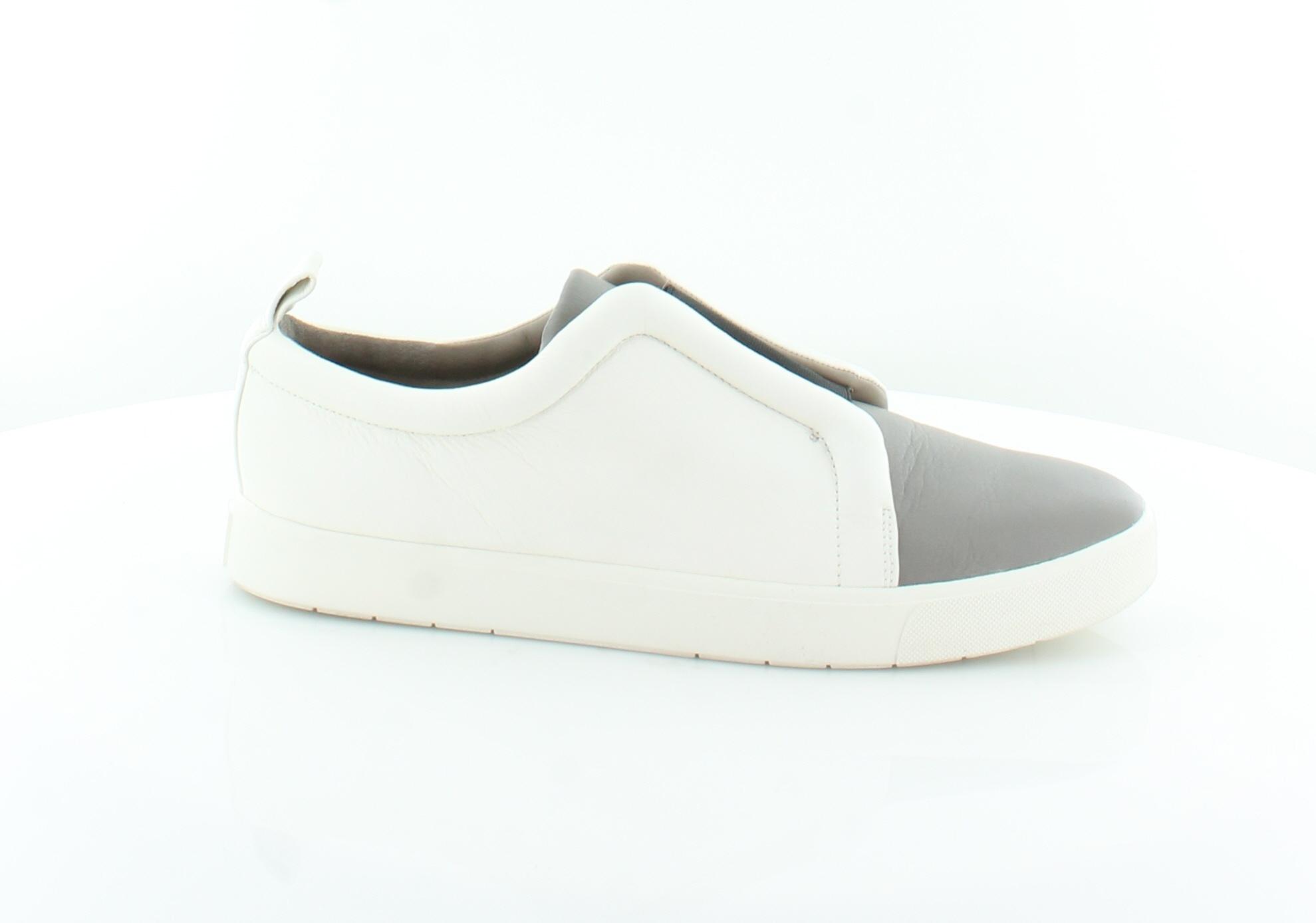 Vince Caden blancoo Zapatos para mujer M Moda tenis precio minorista sugerido por el fabricante