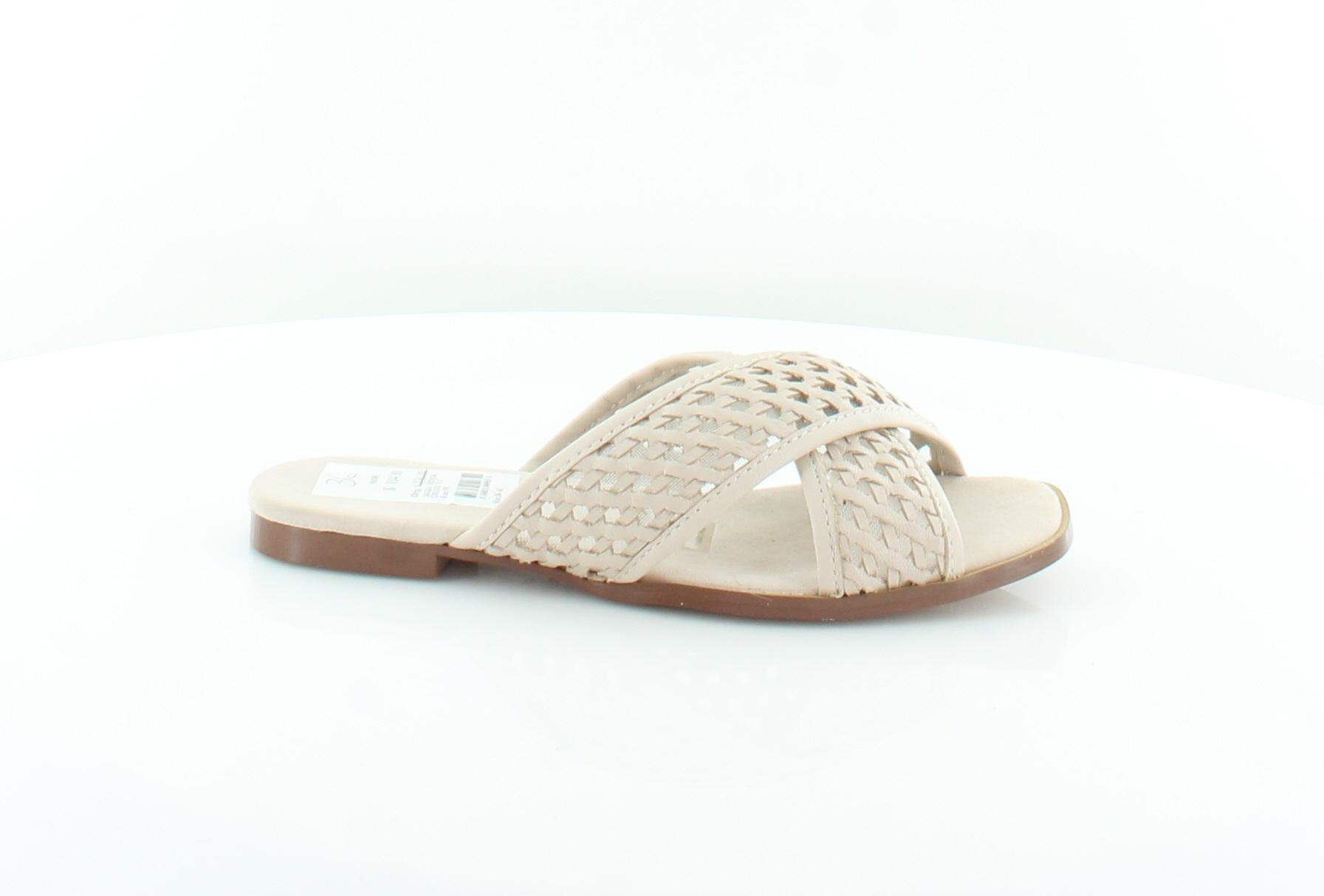 Jaggar Cruzado Marrón Zapatos para mujer Talla 6 M Sandalias Sandalias Sandalias precio minorista sugerido por el fabricante  130  se descuenta
