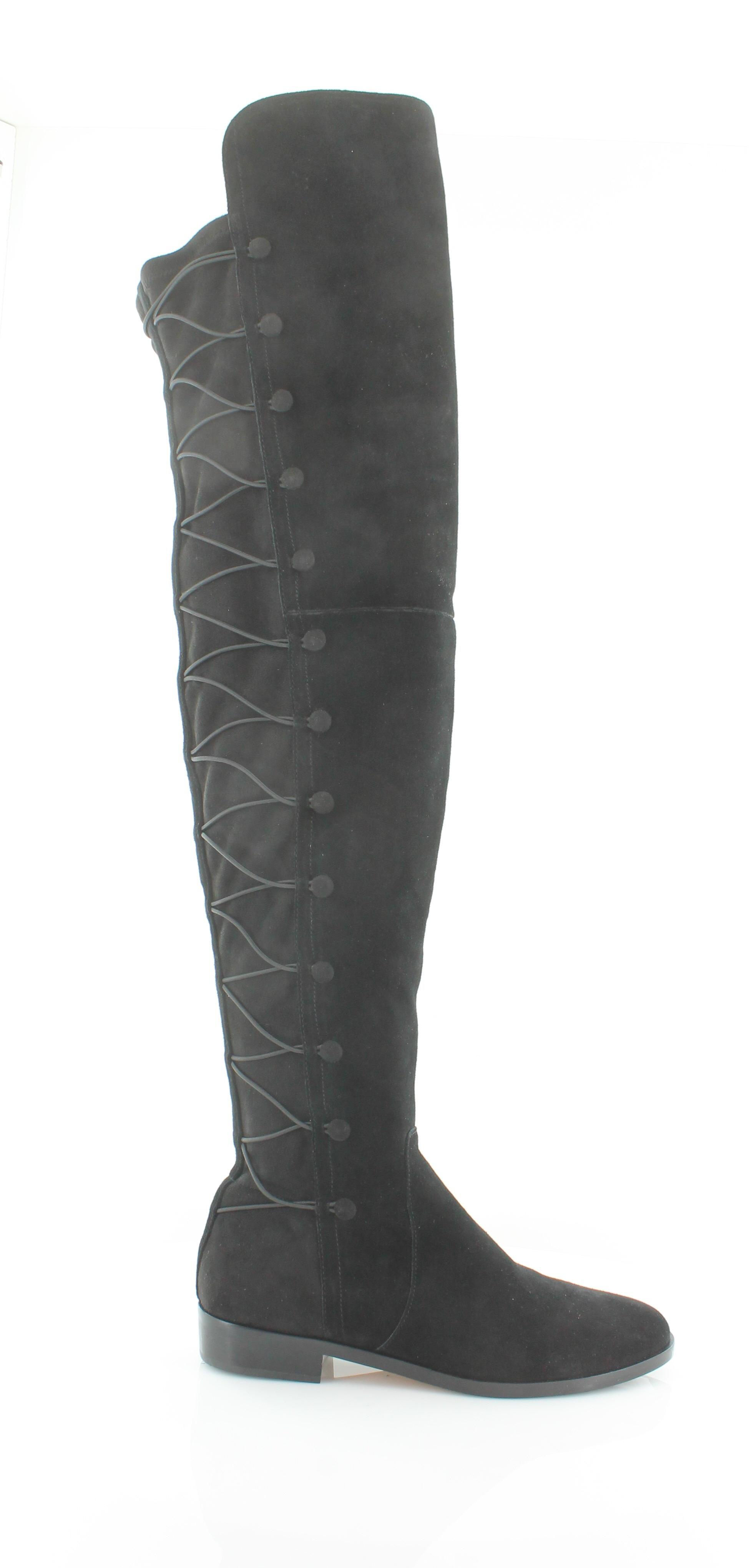 Vince Camuto Coatia Negro Negro Negro Zapatos para mujer Talla 6.5 M botas precio minorista sugerido por el fabricante  198  la red entera más baja
