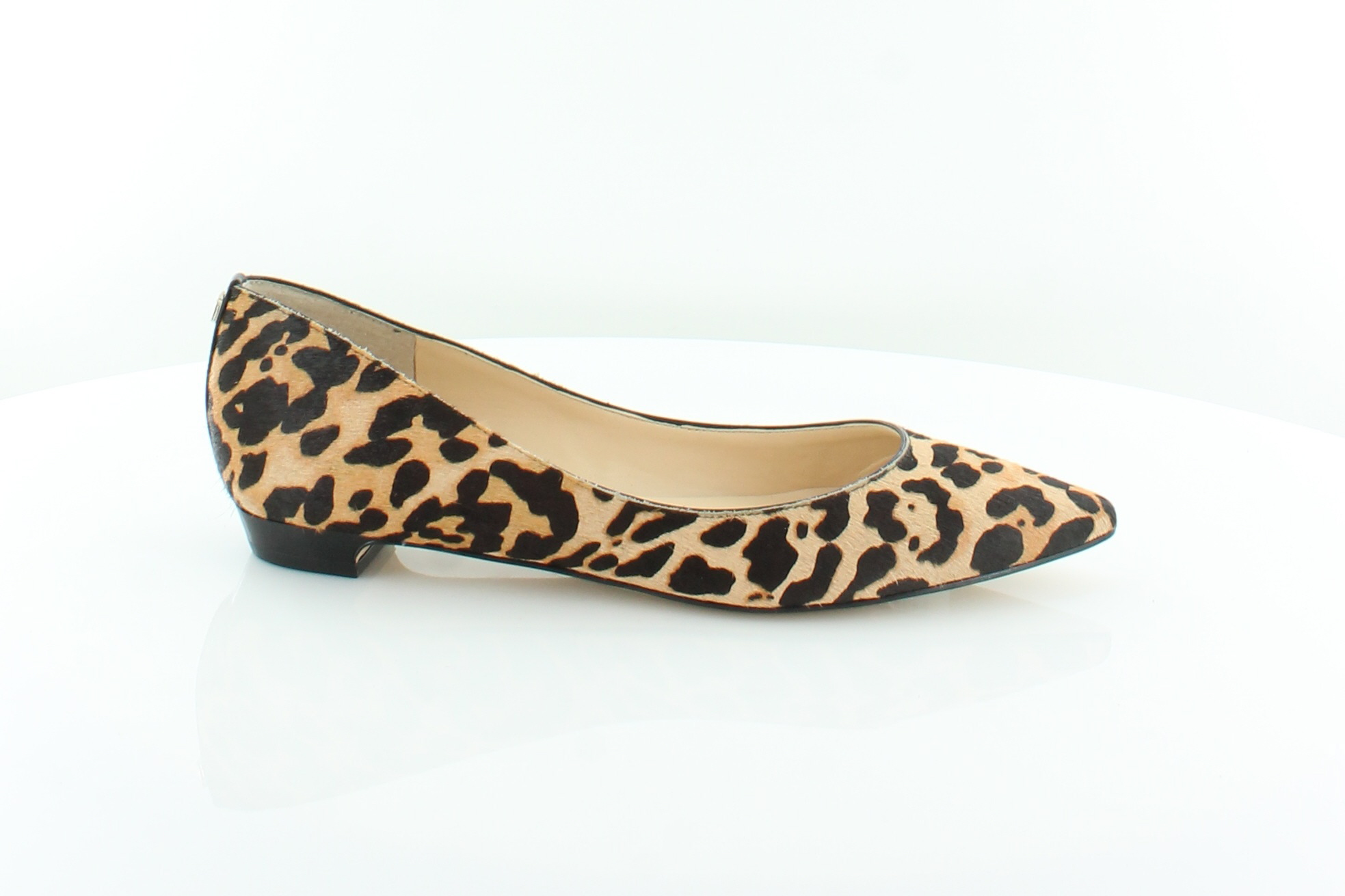 Ivanka Trump Izzy Marrón Marrón Marrón Zapatos para mujer Talla 8.5 M pisos MSRP  120  ahorra hasta un 50%