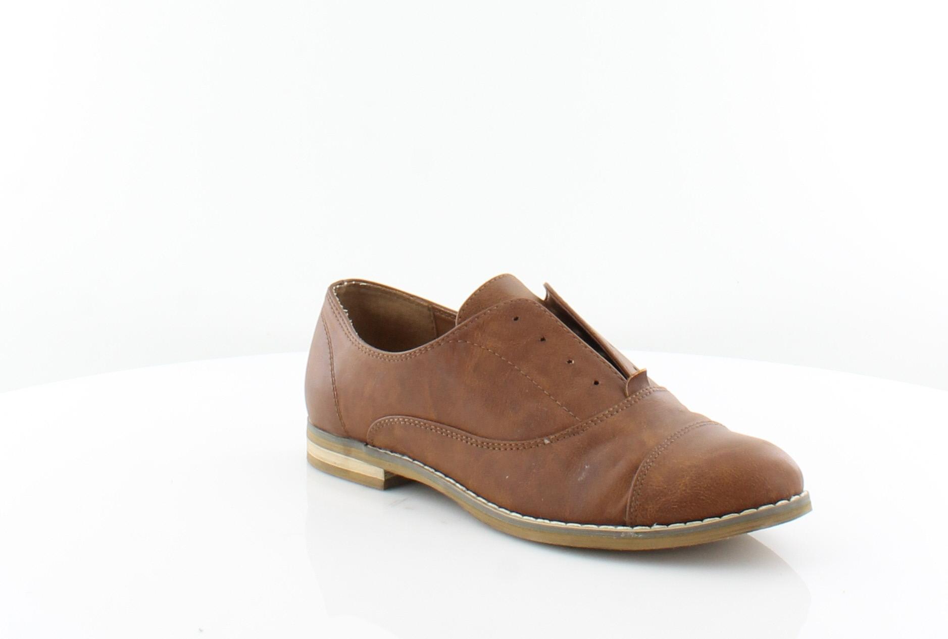 6aad0e13e1f Indigo Rd. Hacksy Brown Womens Shoes Size 6 M Flats MSRP  49 ...