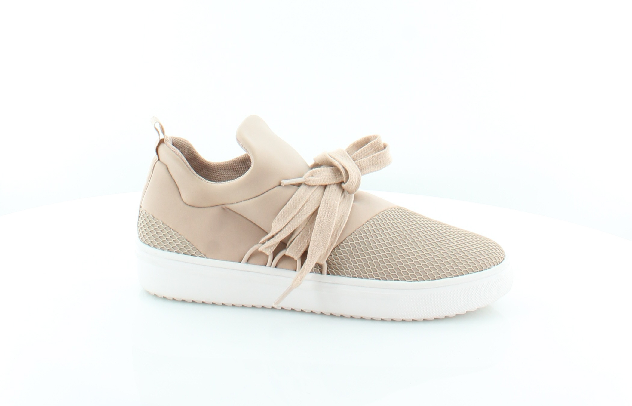 3497fc7d0314f0 Steve Madden Lancer Pink Womens Shoes Size 7.5 M Fashion Sneakers ...