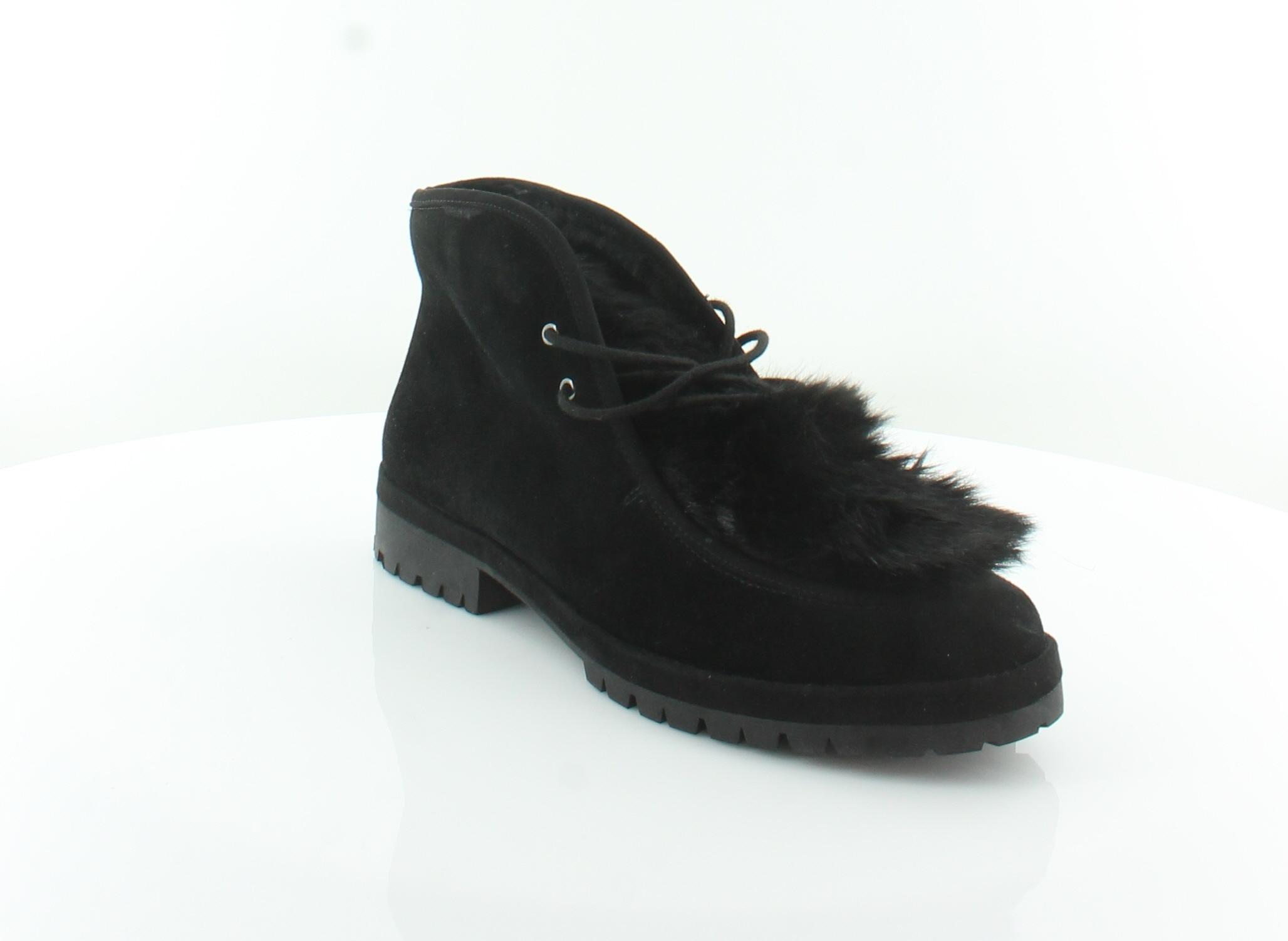 Avec les filles Demi Demi Demi demasiado negro Zapatos para mujer Talla 9.5 M botas precio minorista sugerido por el fabricante  248 539ae8