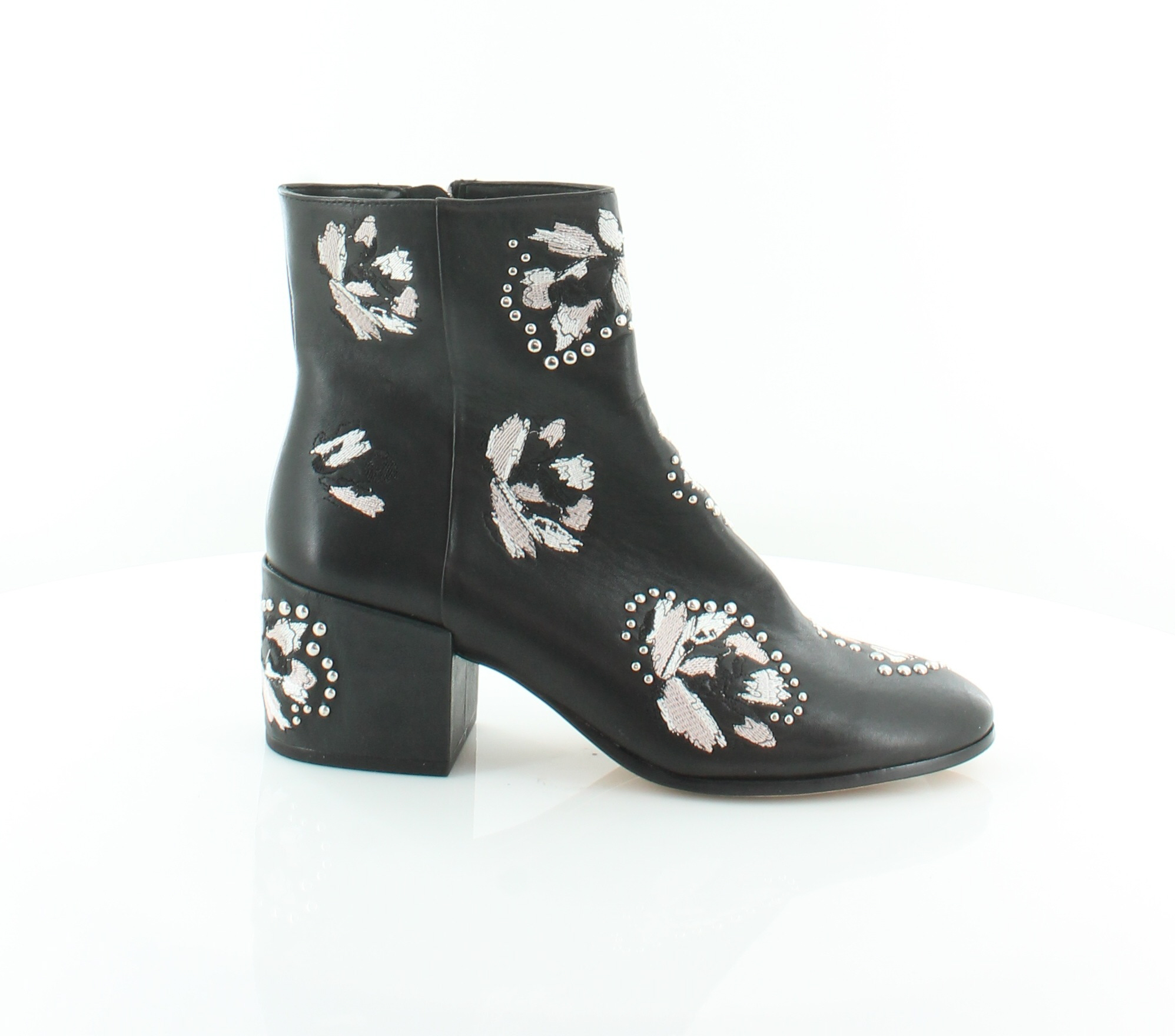 Dolce Vita Womens Mollie Ankle Boot