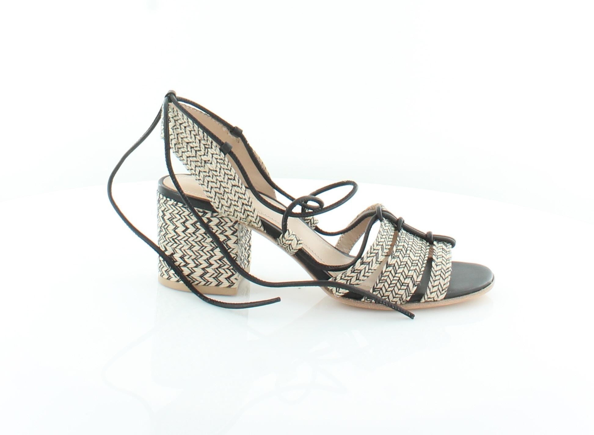 trova il tuo preferito qui Pour La Victoire Victoire Victoire Amada nero donna scarpe Dimensione 7 M Sandals MSRP  245  la migliore selezione di