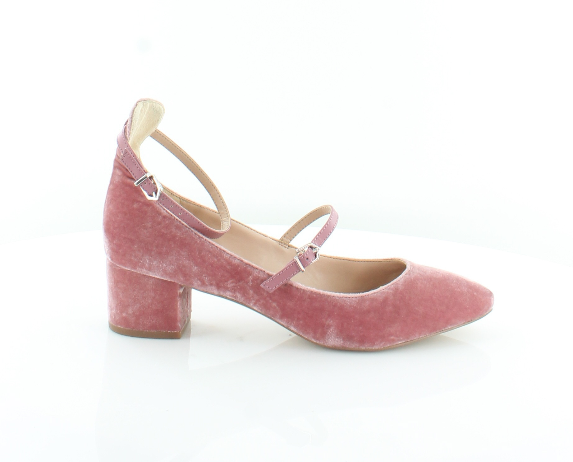ac2f9fad50f5 Sam Edelman Lulie Pink Womens Shoes Size 8.5 M Sandals MSRP $120 1 of 5FREE  Shipping ...