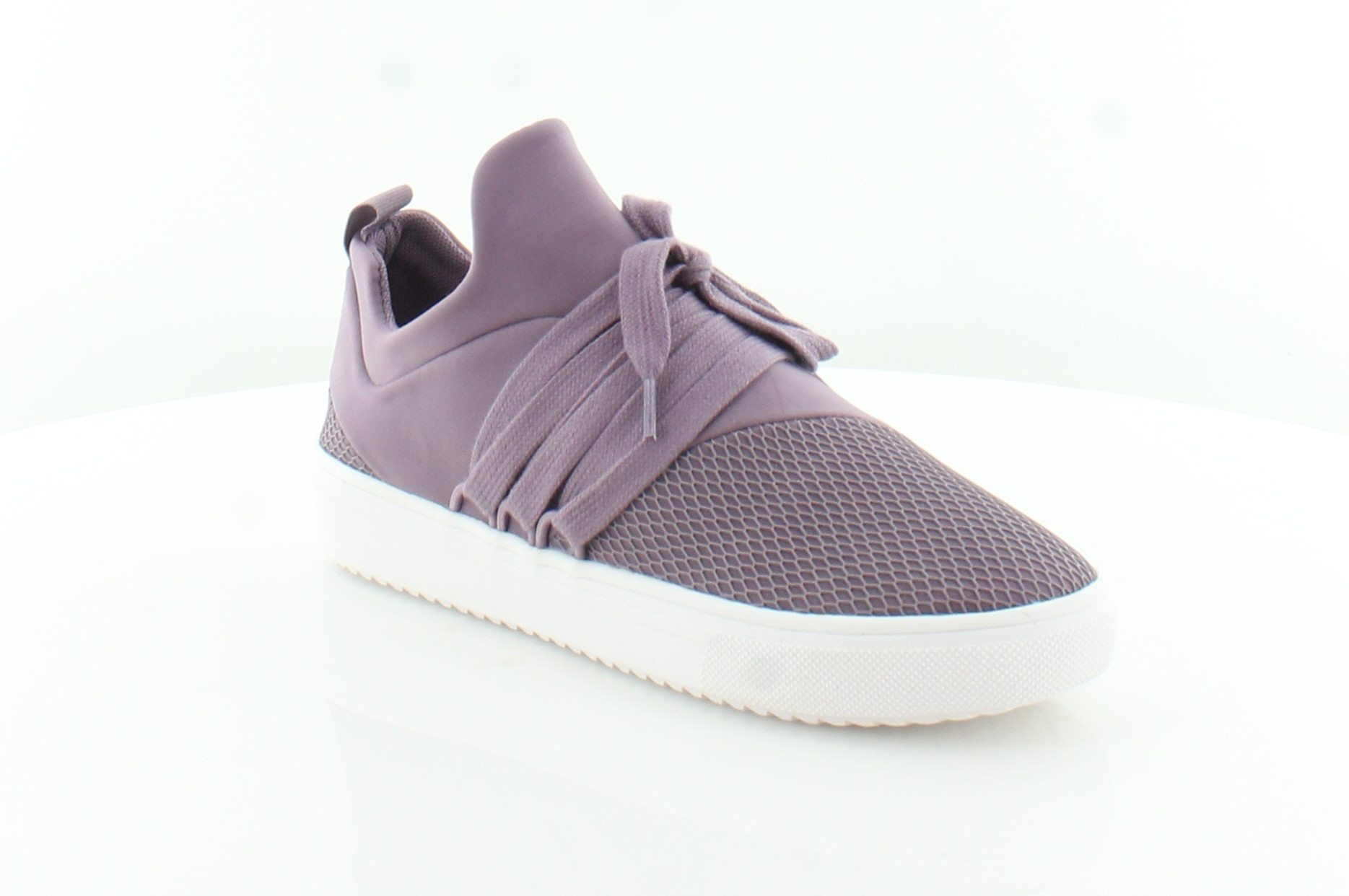 748ffb3cc41 Steve Madden Lancer Purple Womens Shoes Size 6.5 M Fashion Sneakers MSRP   69.98