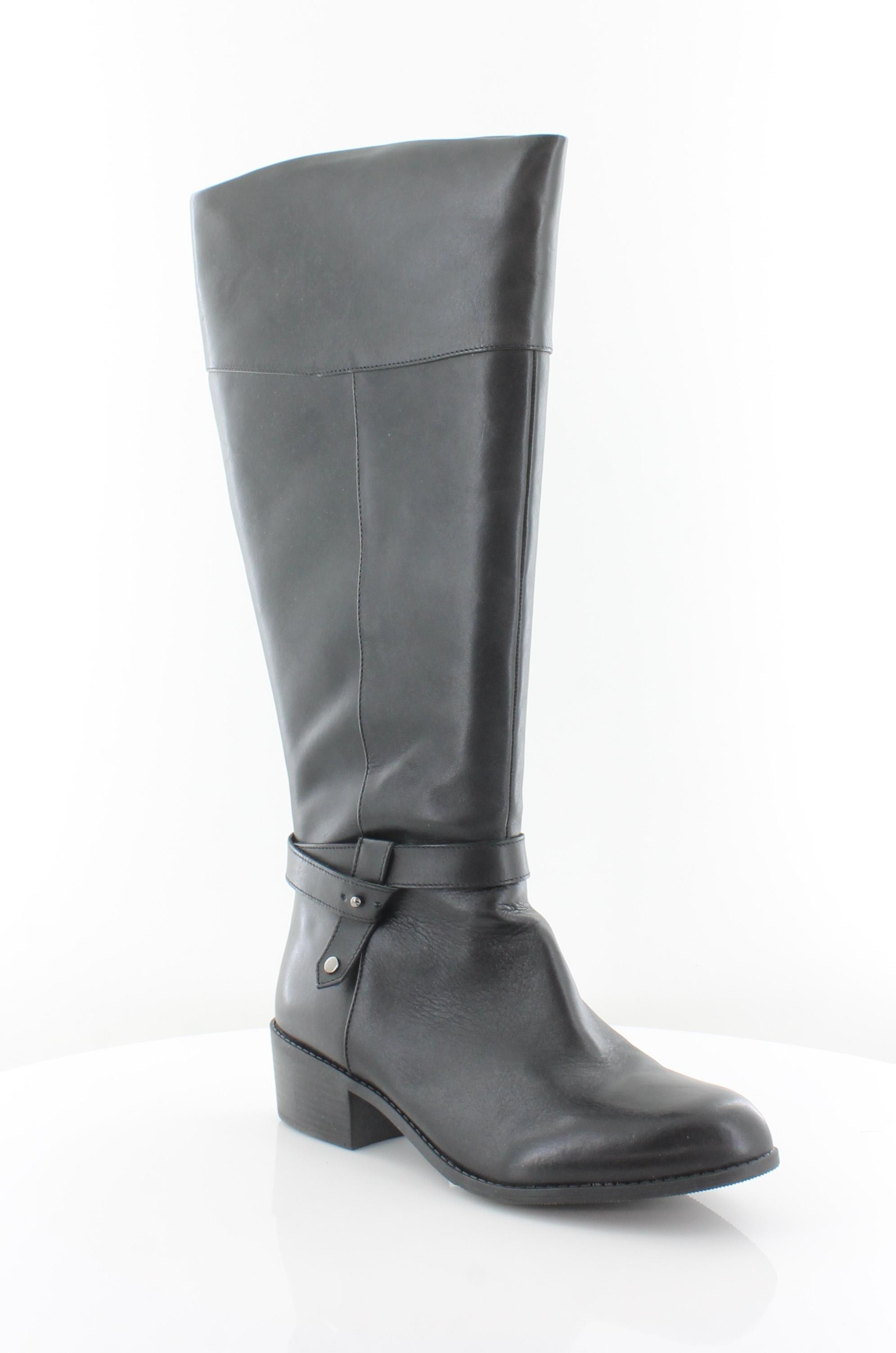 venta caliente en línea Alfani berniee Negro Zapatos para para para mujer M botas precio minorista sugerido por el fabricante  punto de venta en línea