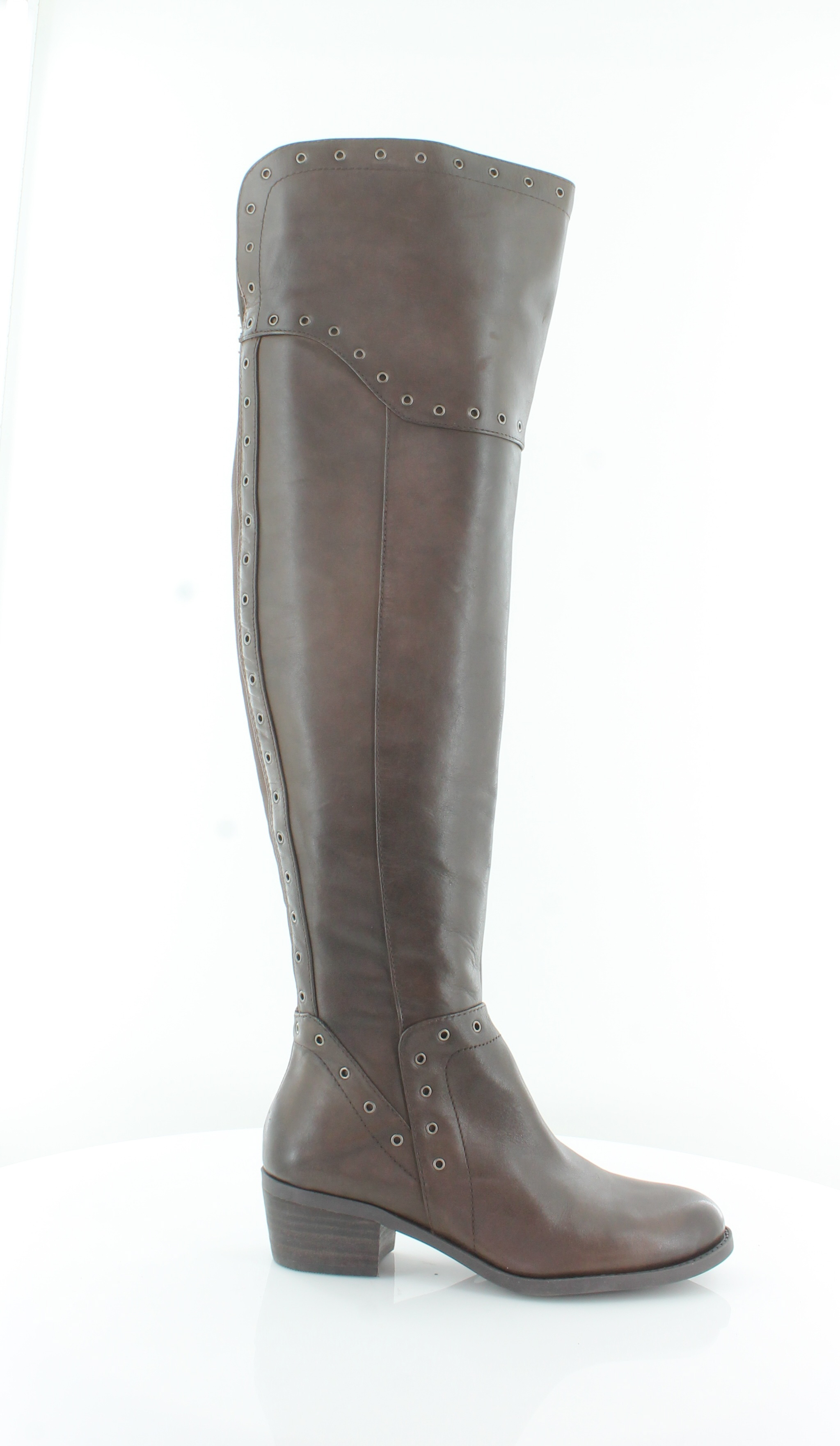 Vince Camuto Bestan Brown Womens shoes Size 7 M Boots MSRP  198