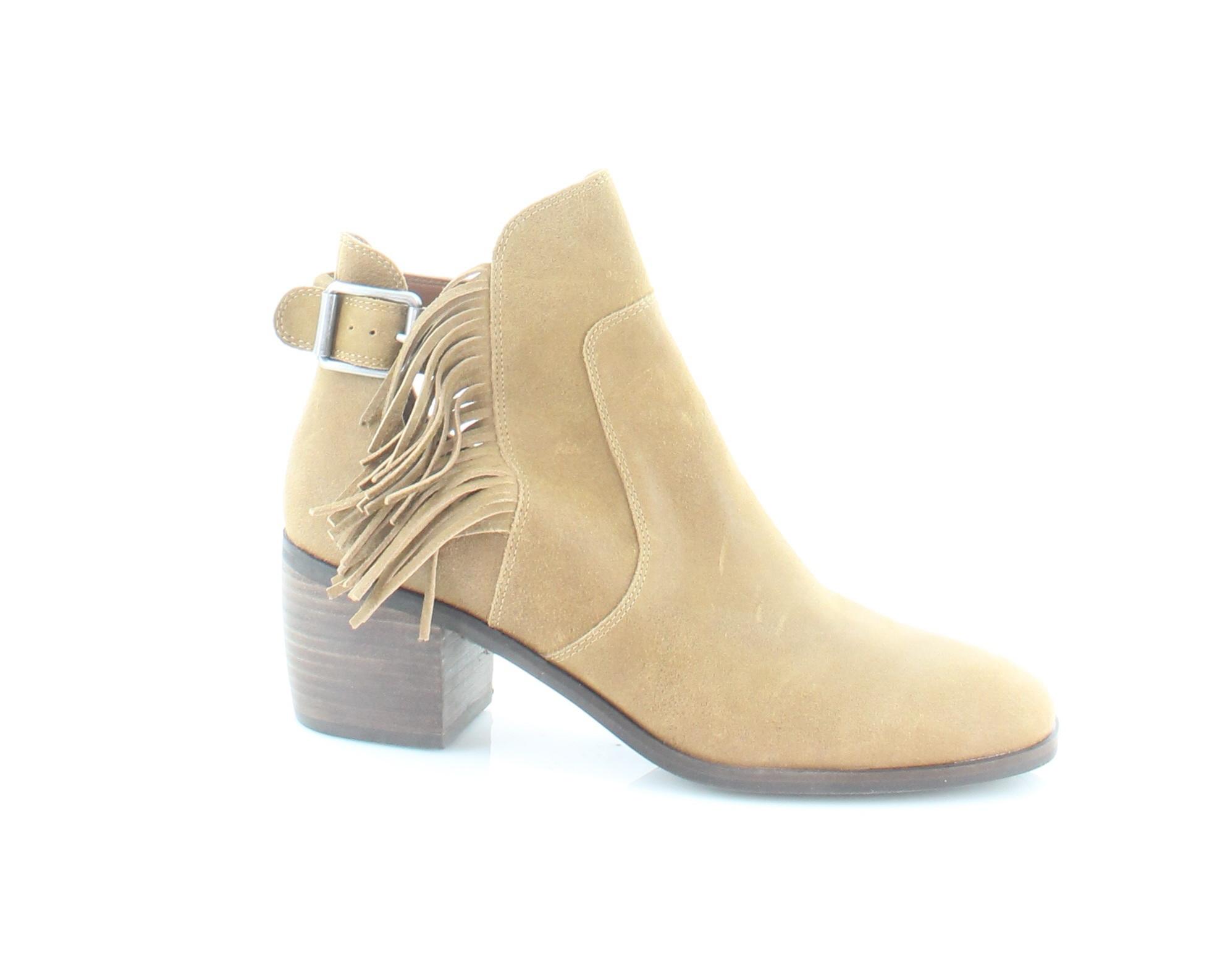 Lucky Brand Makenna bspringaaa bspringaaa bspringaaa kvinnor skor Storlek 9 M stövlar MSRP  139  erbjudanden försäljning