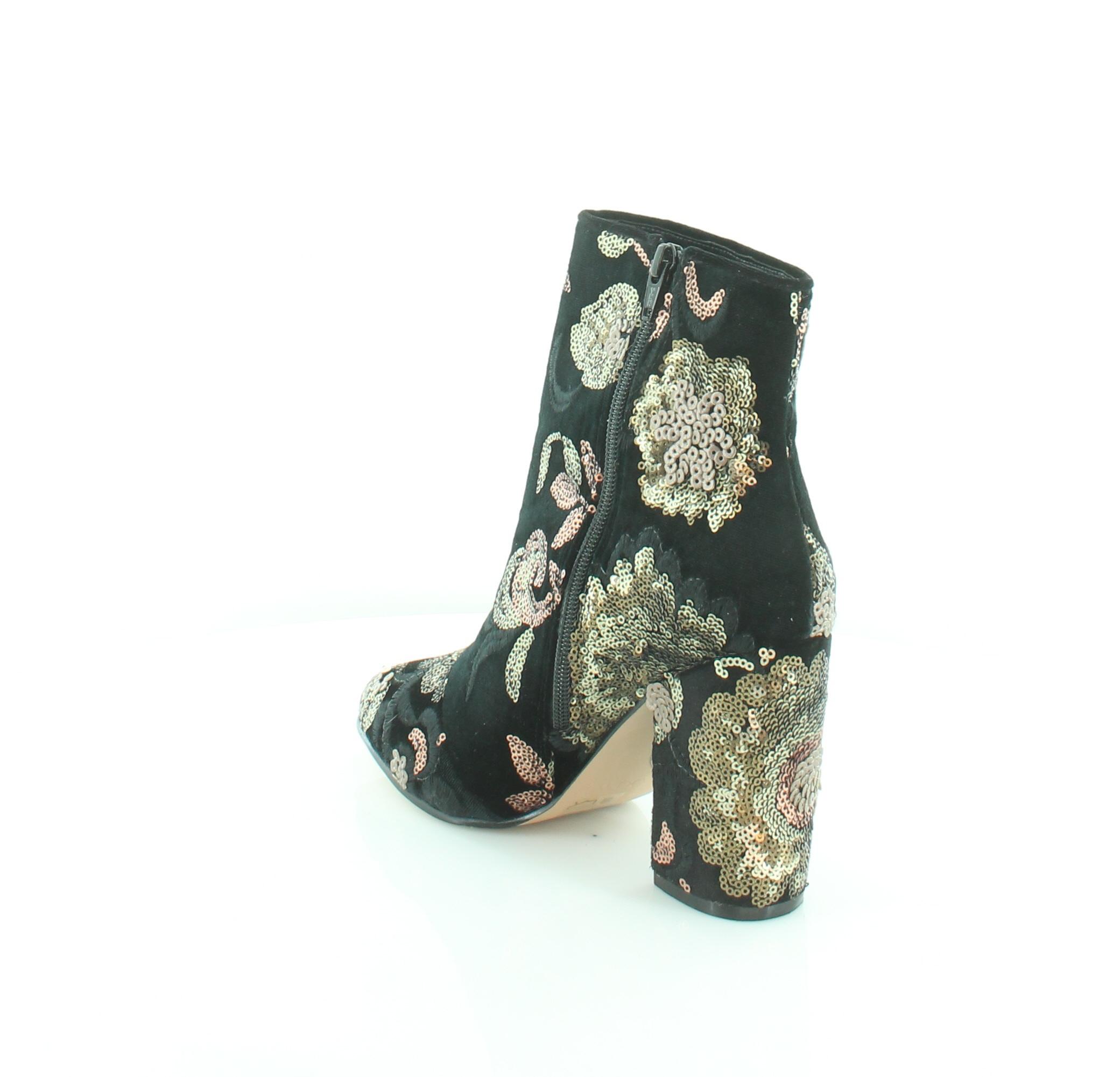 Aldo-Fiery-Black-Womens-Shoes-Size-7-5-M-Boots-MSRP-120 縮圖 5