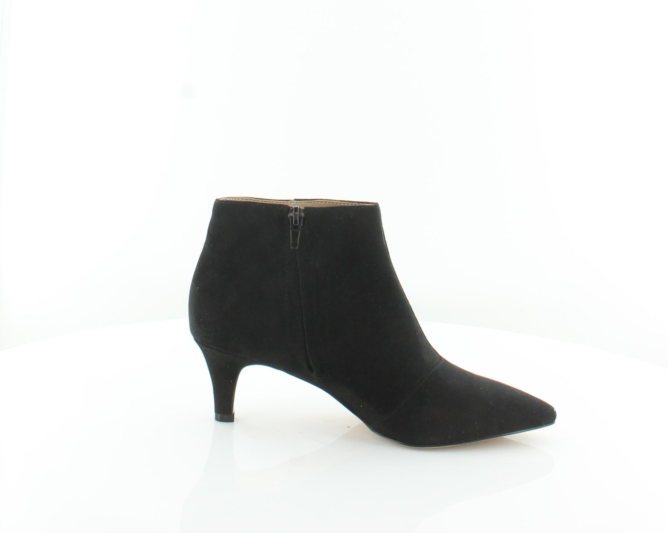 Incluye conceptos internacionales zennora Negro botas Zapatos para mujer 6 M precio minorista sugerido por el fabricante
