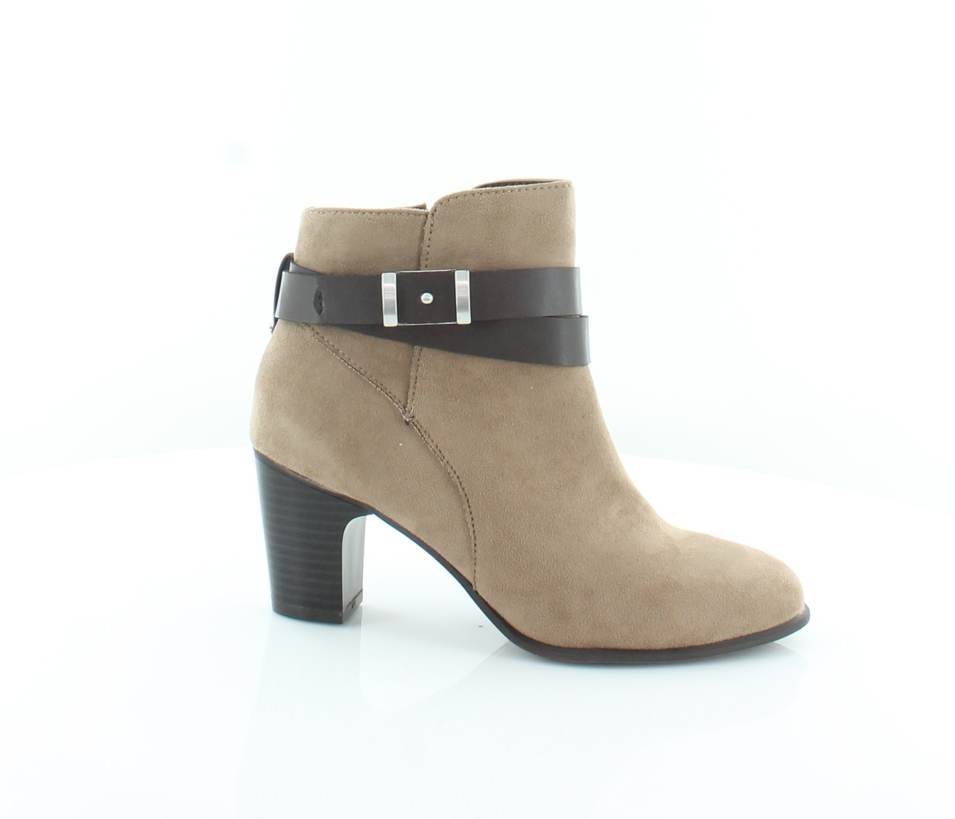 Giani Bernini New Calae Brown Womens shoes Size 6 M Boots MSRP