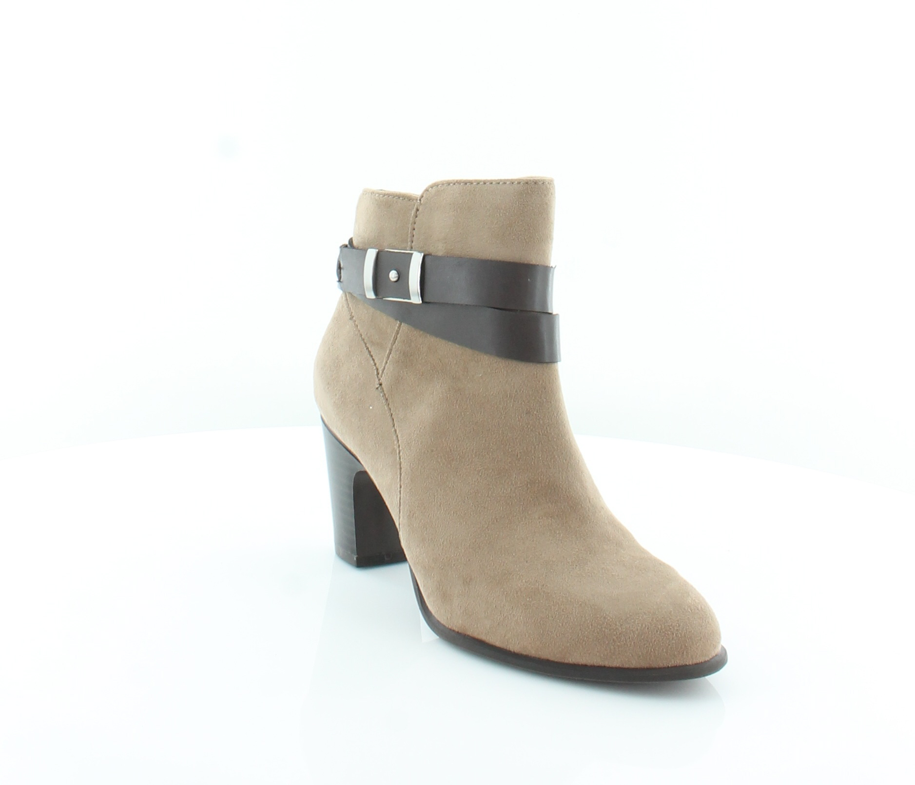 Giani Bernini New New New Calae Brown Womens shoes Size 6 M Boots MSRP  129.5 91c41e
