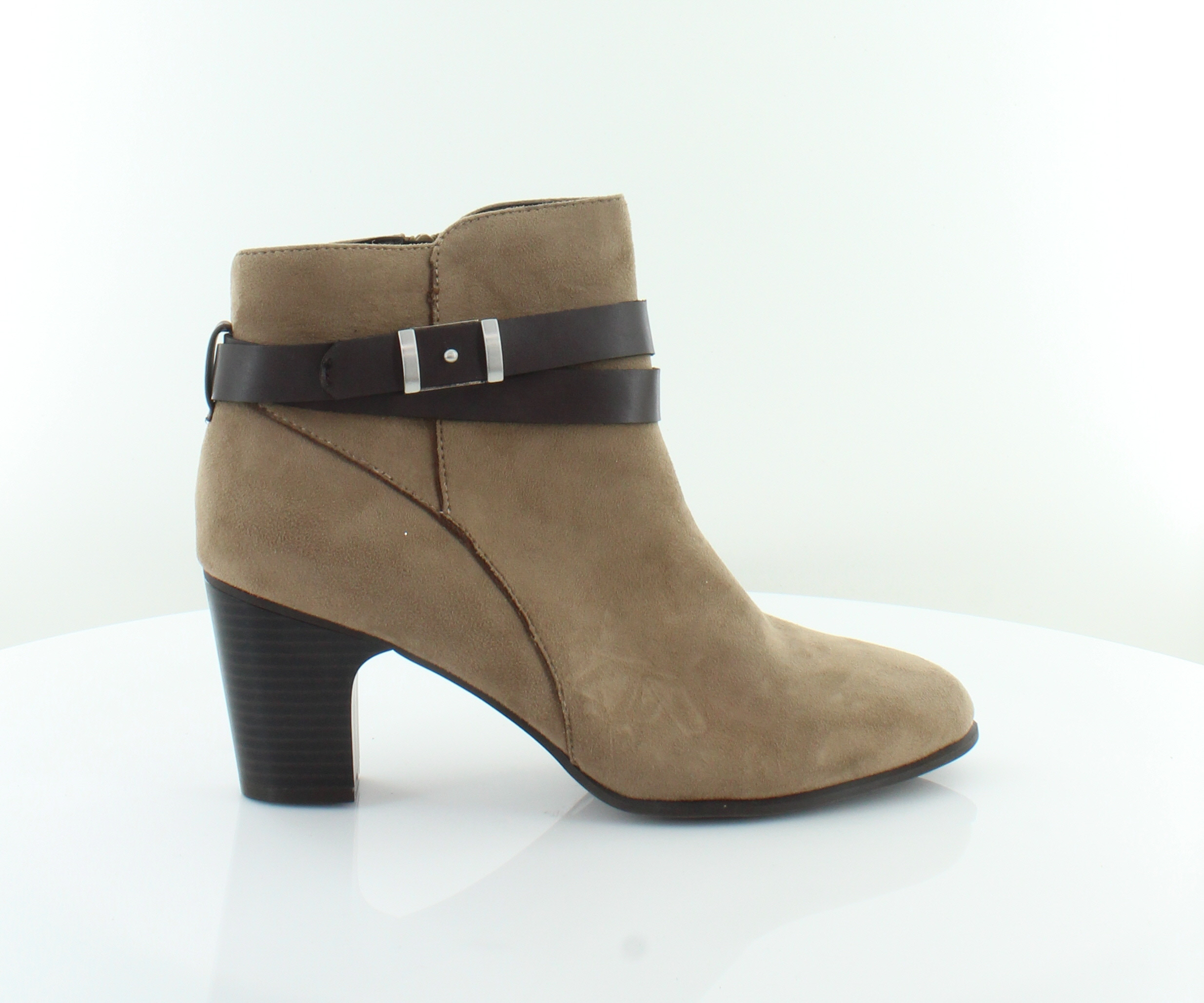 Giani Bernini New Calae Braun Damenschuhe Schuhes Größe 11 Stiefel M Stiefel 11 MSRP 129.99 58b047