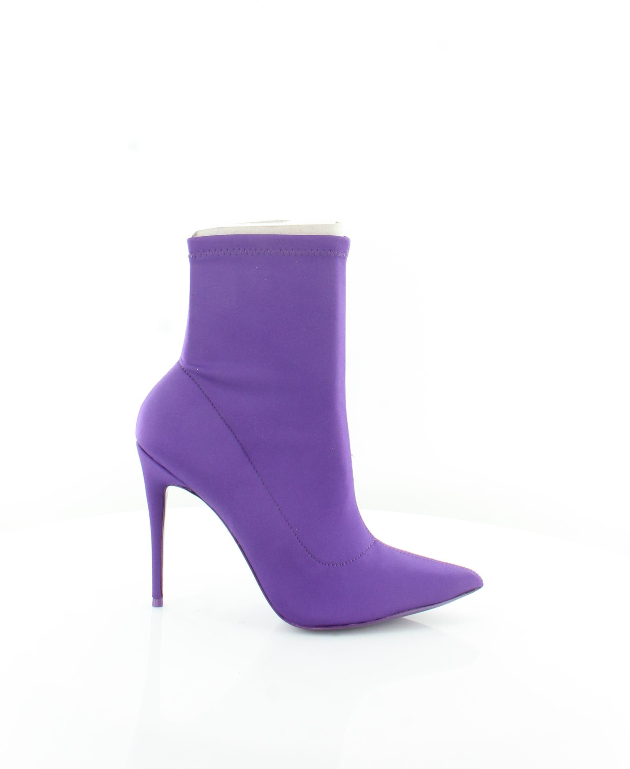 spedizione e scambi gratuiti. Aldo New New New Cirelle viola donna scarpe Dimensione 8 M Heels MSRP  110  negozio a basso costo