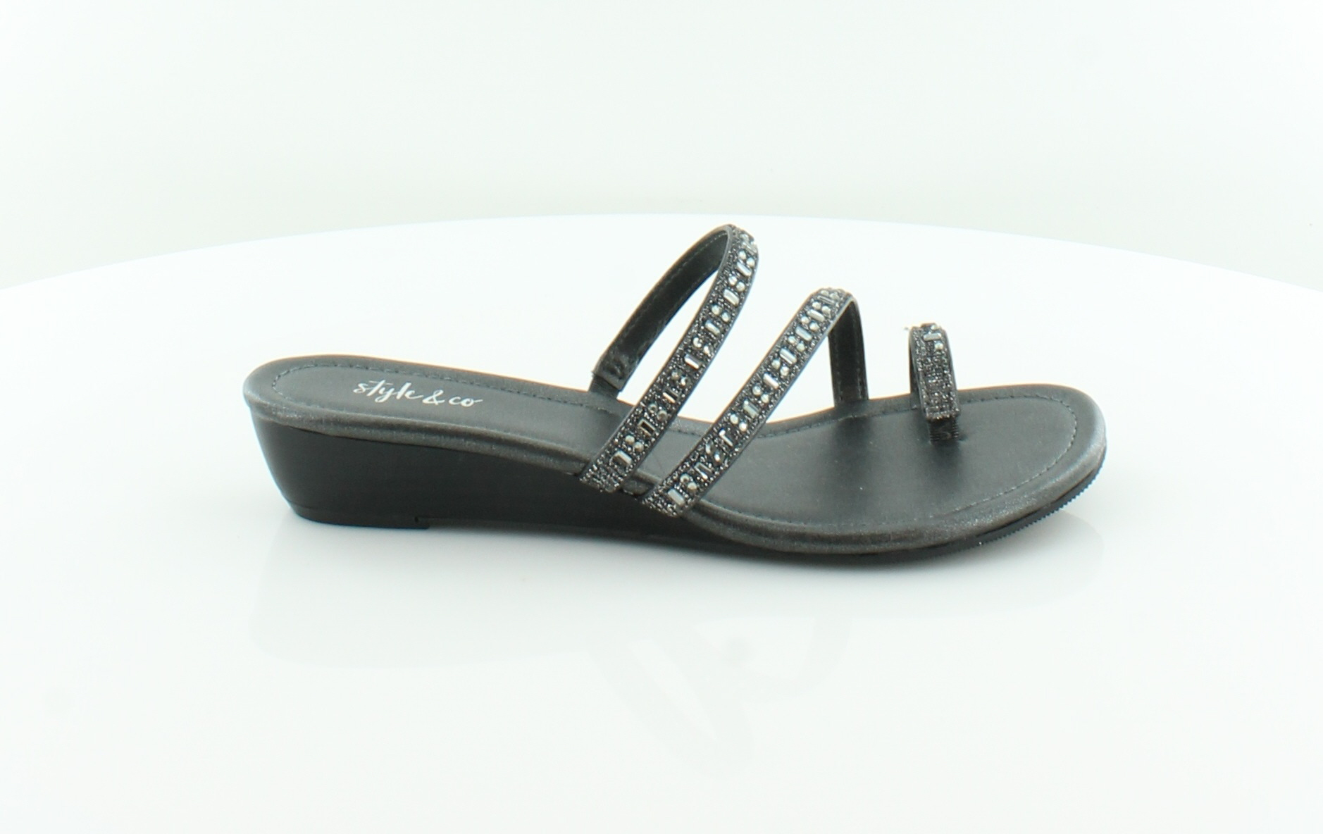 Style Sandals & Co. Hayleigh Women's Sandals Style Slate 1cfac2