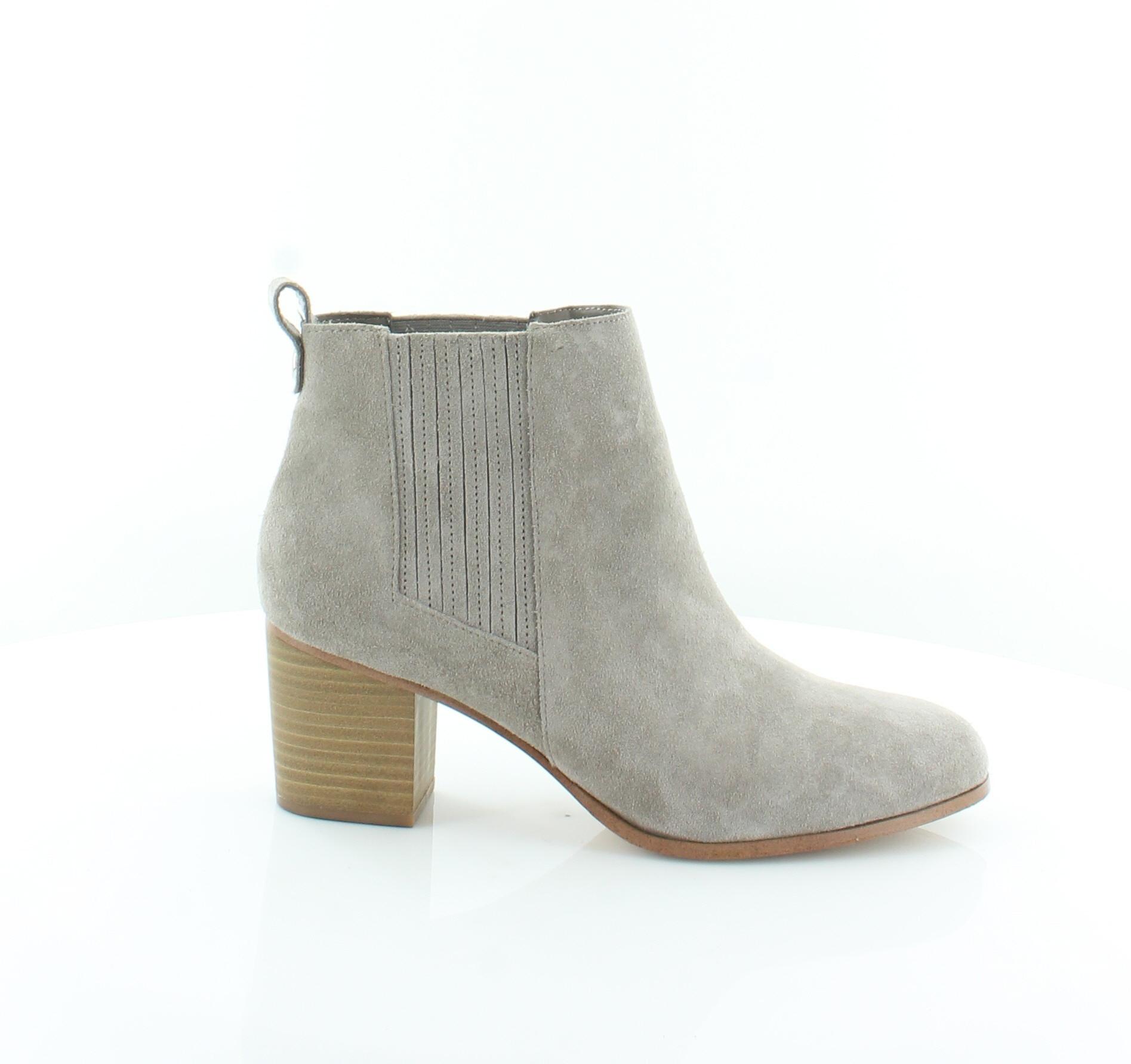 INCInternational Concepts Fainn Beige Womens shoes Size 9 M Boots MSRP  99.5