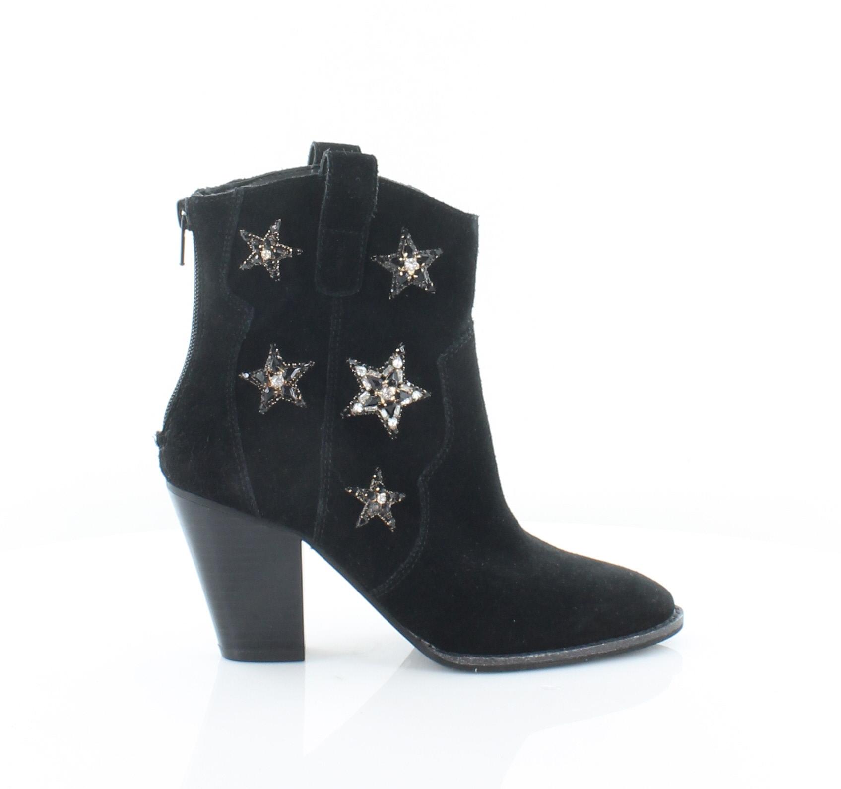 Incluye conceptos internacionales dazzlerr Negro botas Zapatos para mujer  5 M precio minorista sugerido por el fabricante  mujer 159.99 612b39