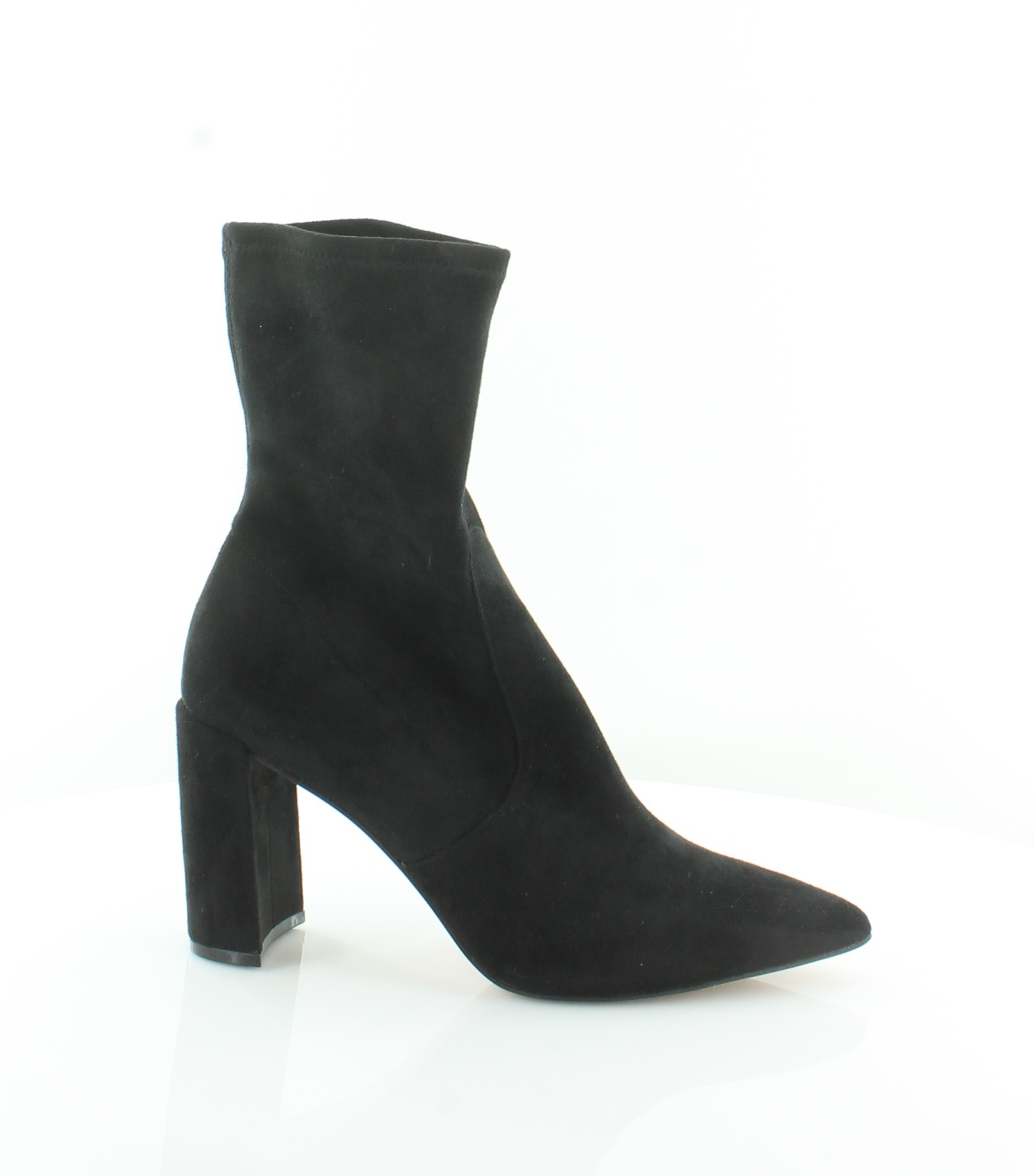 INC International Concepts Savina noir chaussures Pointure 10 M bottes PDSF  119.5