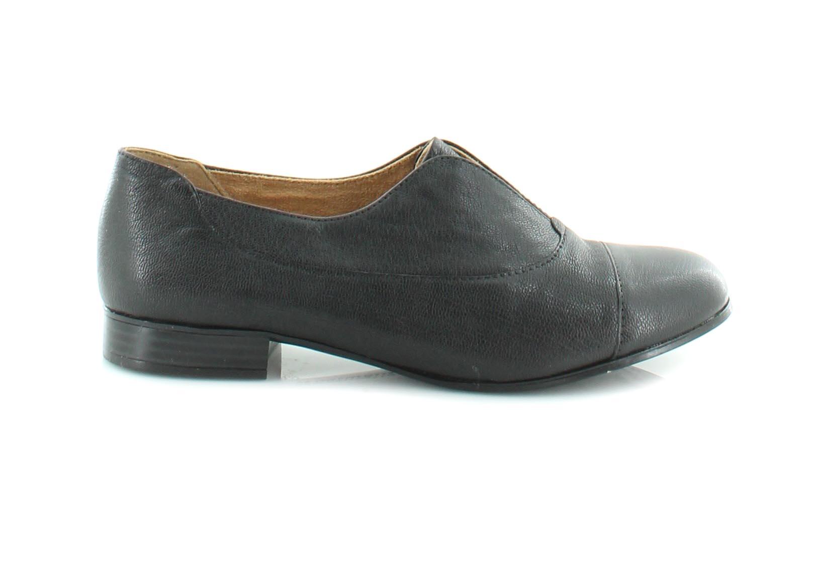 Naturalizer Carabell Women's Flats & Oxfords Black Size ...