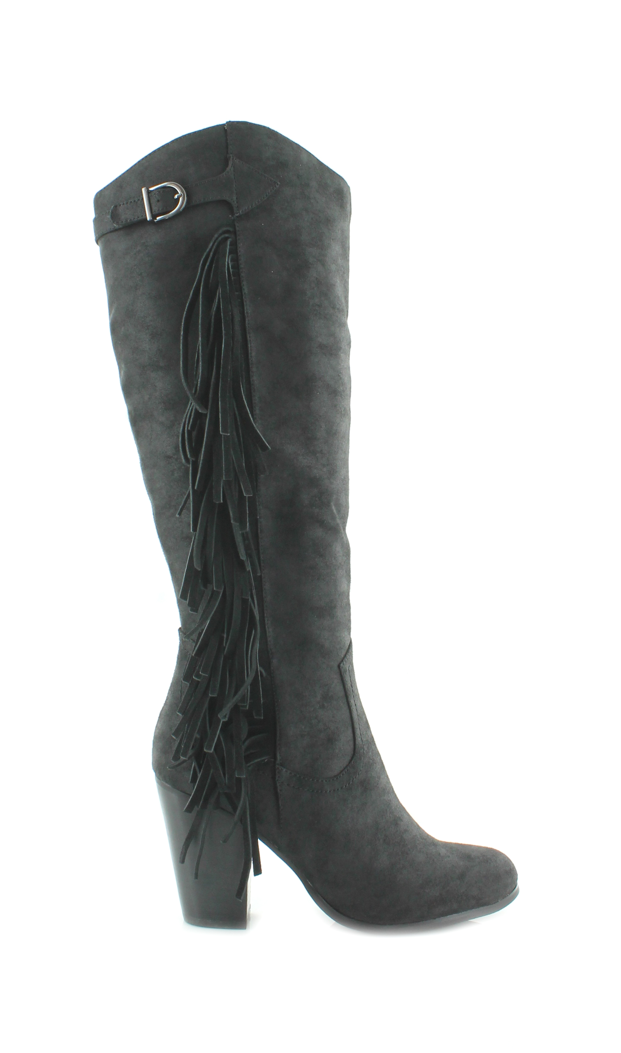 Carlos Santana Roslyn Women's Boots Black Size 6.5 M