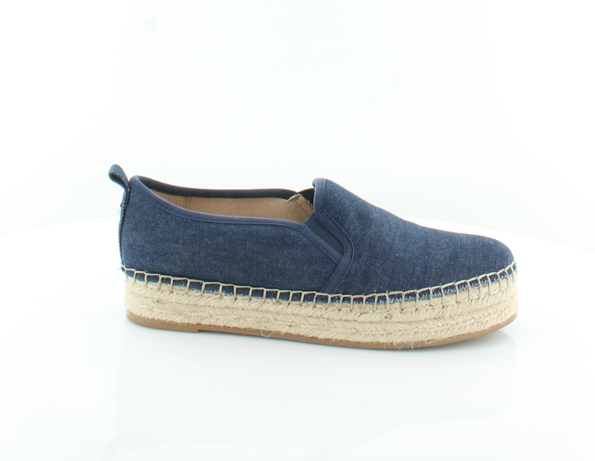 Sam Edelman nuevo nuevo nuevo Carrin azul Zapatos para mujer Talla 8.5 M pisos precio minorista sugerido por el fabricante  90  Venta en línea precio bajo descuento