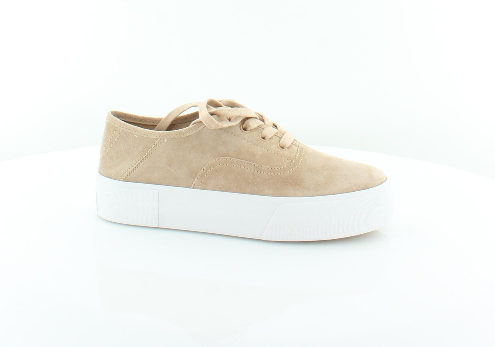 Nuevos Zapatos para mujer mujer mujer oro Copley Vince tamaño 6 M Moda tenis precio minorista sugerido por el fabricante  250  grandes ofertas