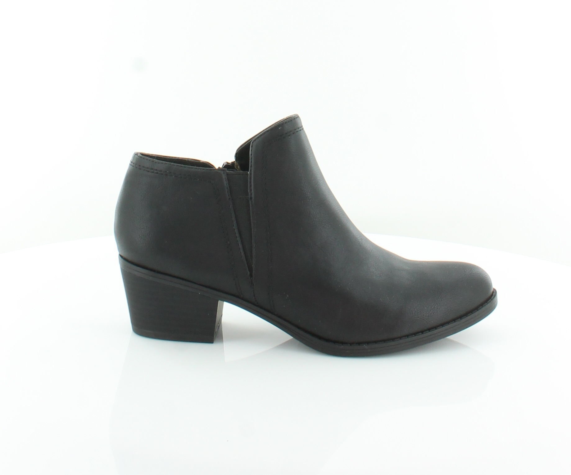 Naturalizer-Wonda2-Women-039-s-Boots-Black