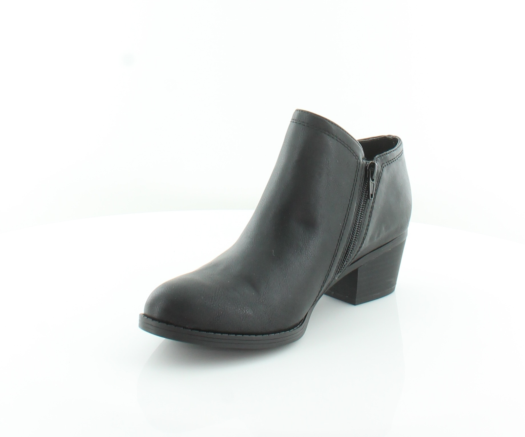 Naturalizer-Wonda2-Women-039-s-Boots-Black thumbnail 2