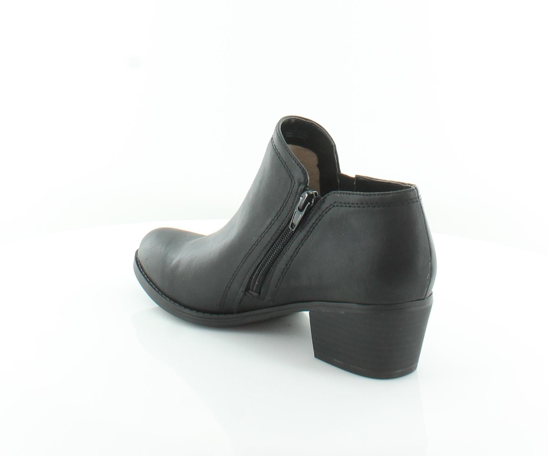 Naturalizer-Wonda2-Women-039-s-Boots-Black thumbnail 5