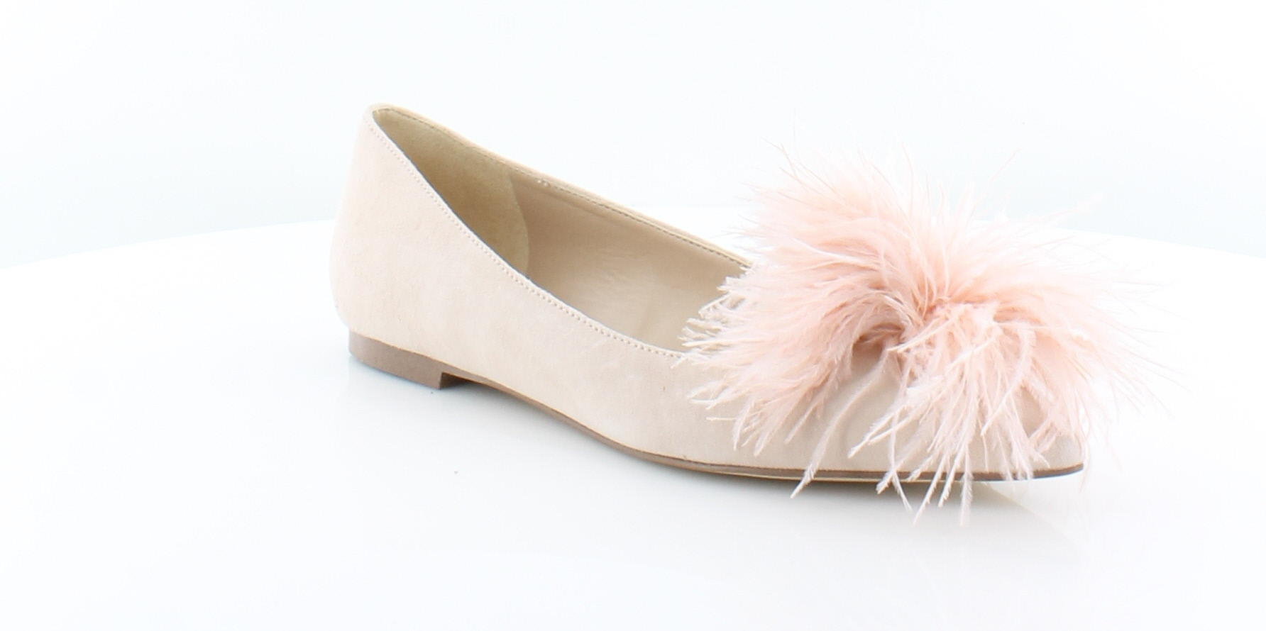 c2680d8080a3 Sam Edelman New Reina Pink Womens Shoes Size 7.5 M Flats MSRP  110 ...