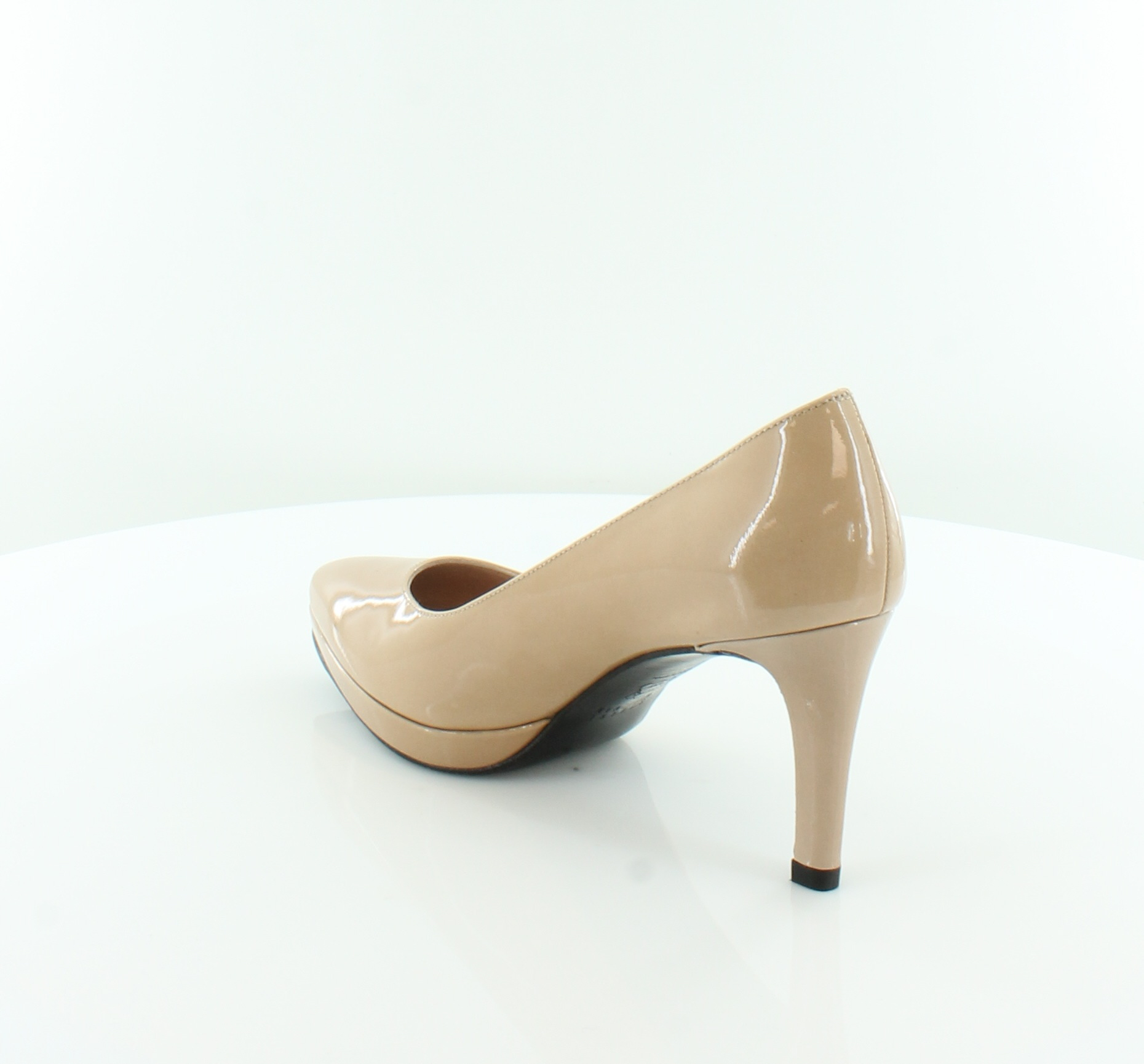 Stuart Weitzman New PLATO Brown Donna Heels Shoes Size 5 M Heels Donna MSRP  398 7c48d7