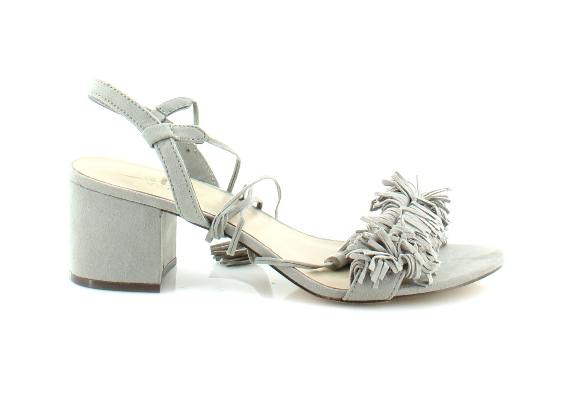 Callisto New M Melz Gray Womens Shoes Size 10 M New Sandals MSRP $100 9cef11