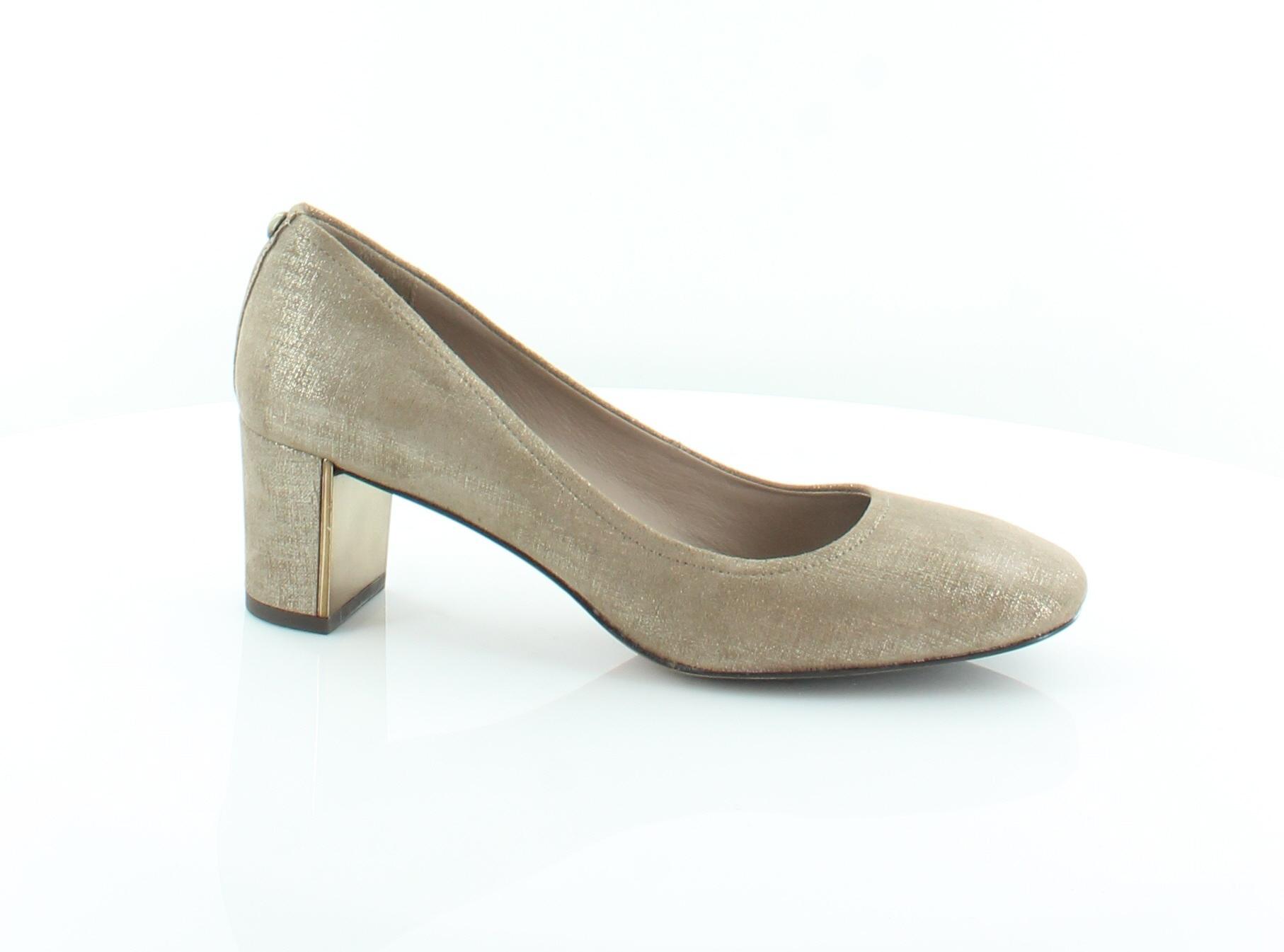 Donald J Pliner Corin Women's Heels Bronze