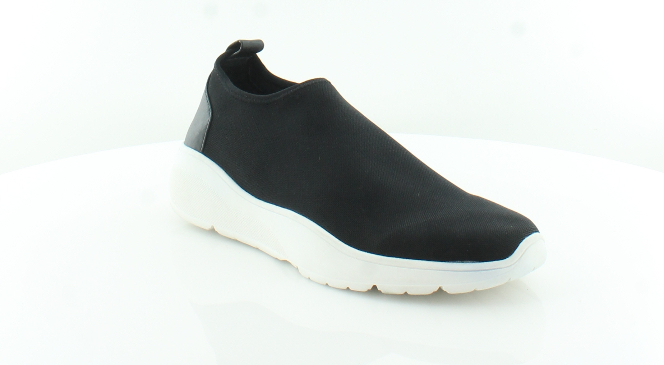 2dedd8a2923 Details about Steve Madden New Floren Black Womens Shoes Size 7.5 M Fashion  Sneakers MSRP $79
