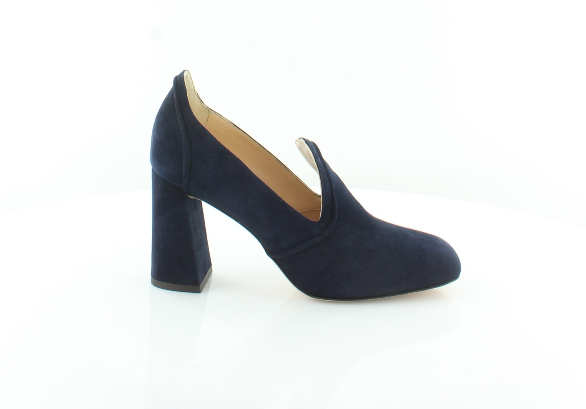 Navy Damesschoenen Courtney Marion Parke Marion rBedxCo