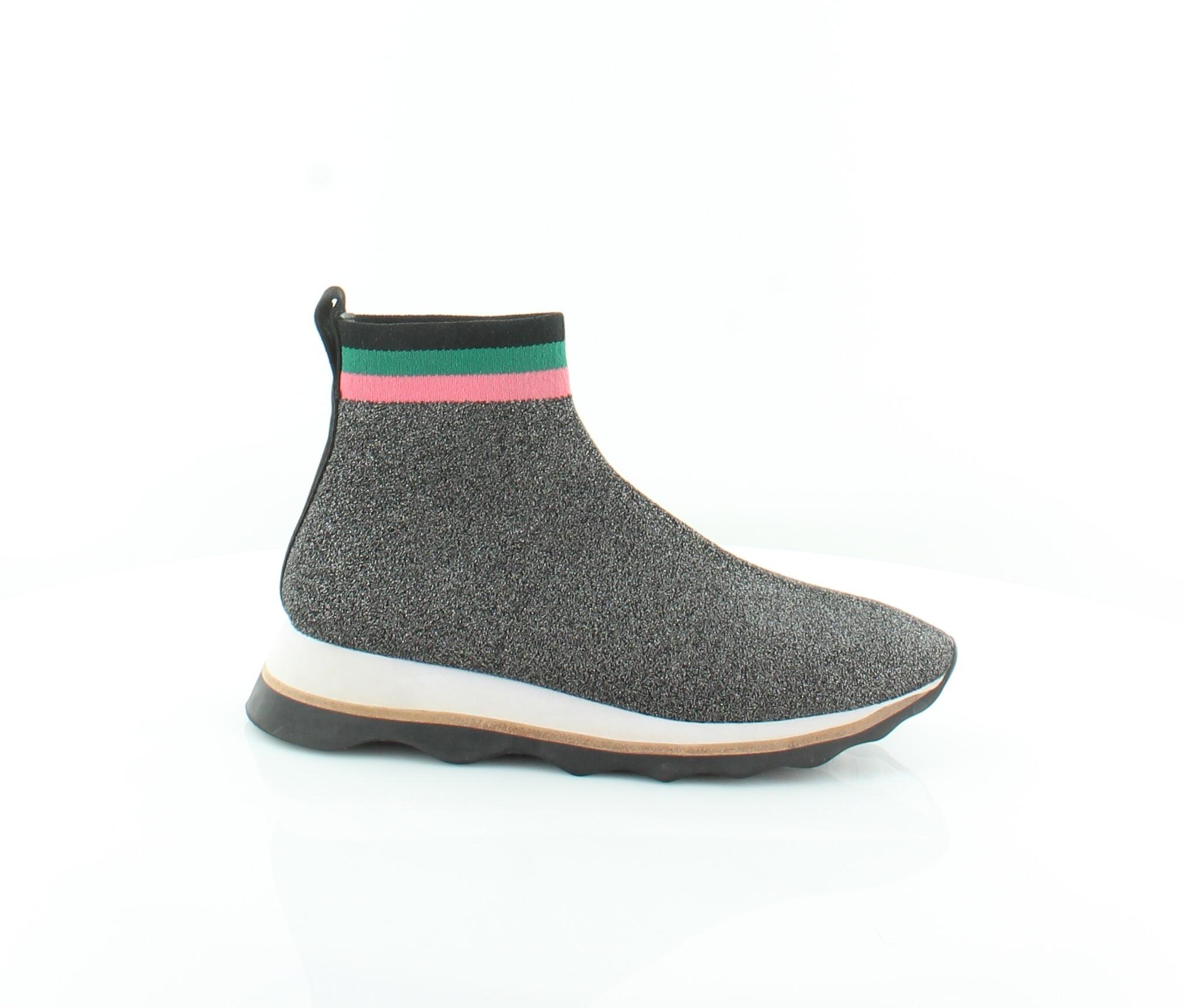 Loeffler Randall Scout Negro Negro Negro Zapatos para mujer Talla 6.5 M Moda tenis precio minorista sugerido por el fabricante  295  estilo clásico
