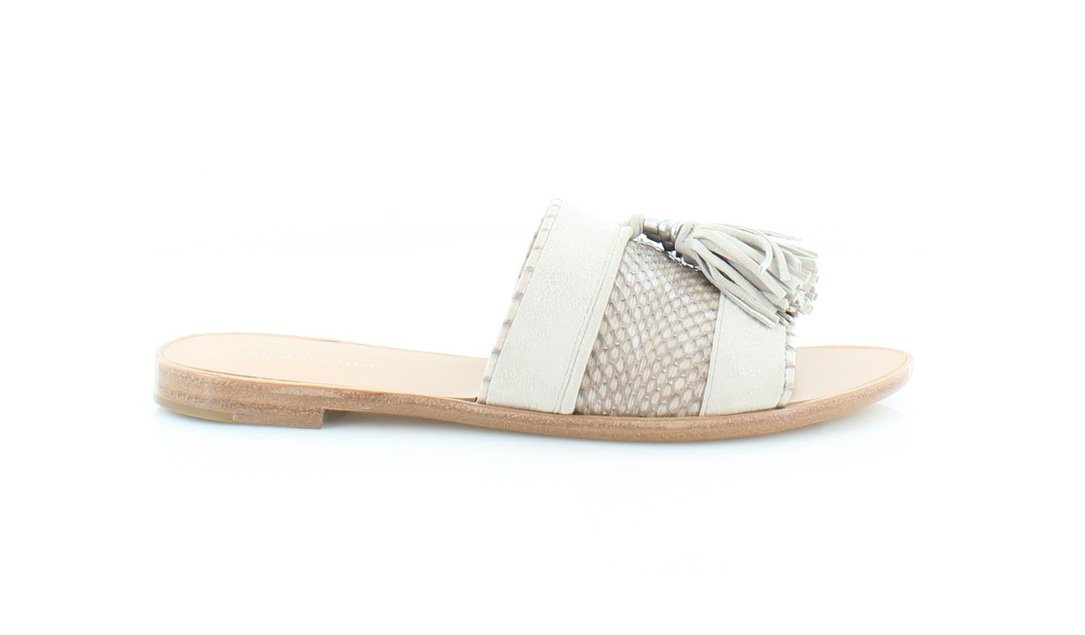 Shoes Brown Womens Victoire 8 New Pour Msrp Lake M La Size Sandals wqIXYwx7
