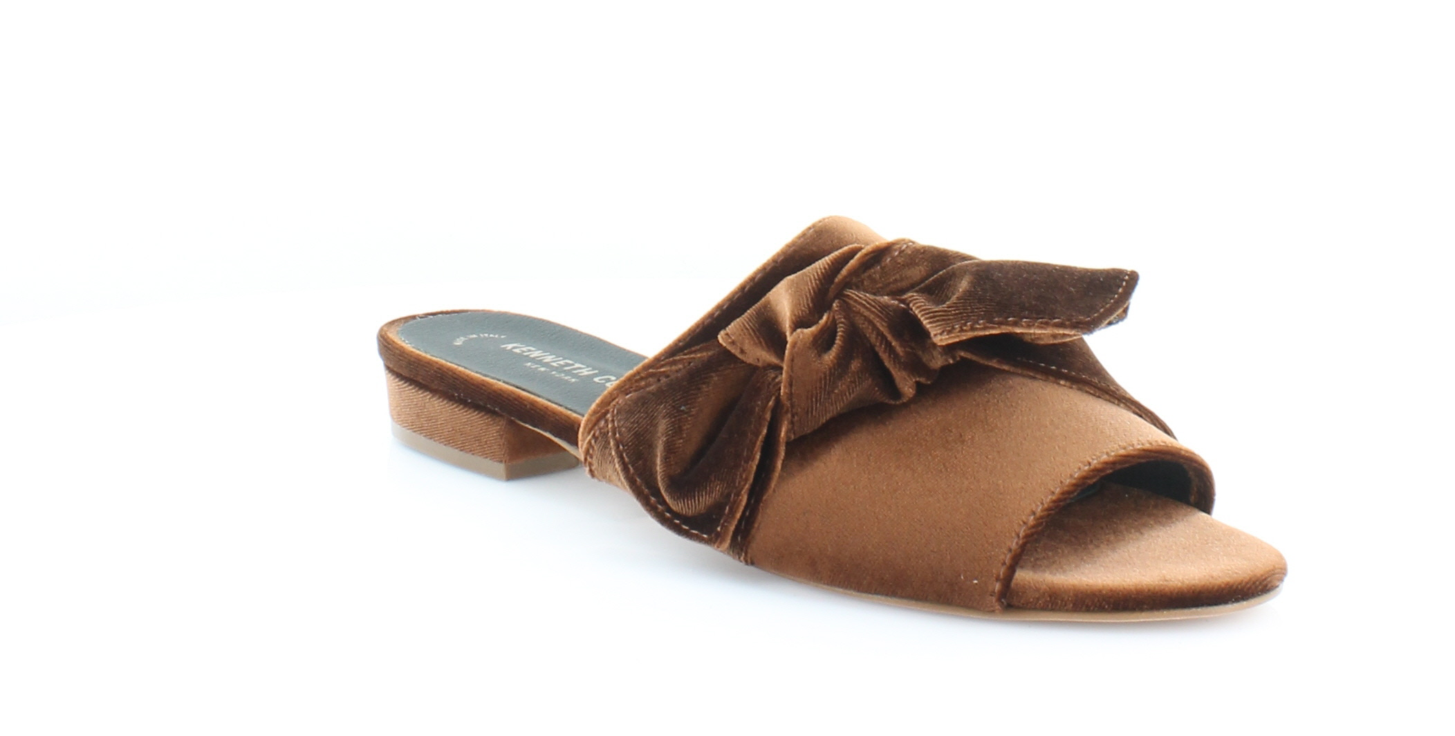 Kenneth Cole Candice Women's Flats & Oxfords Caramel Size 9 M