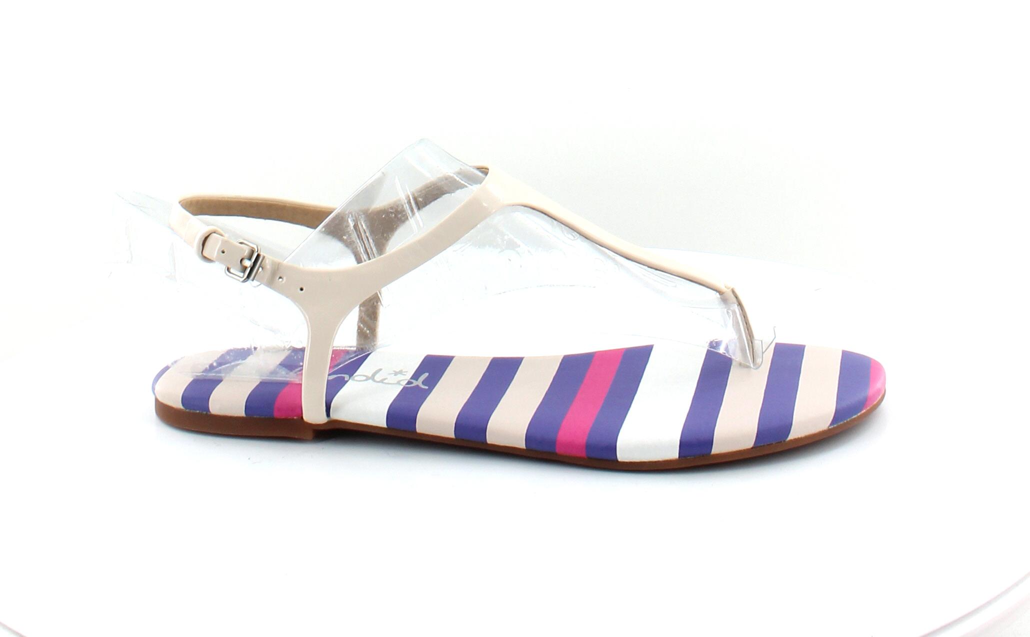 Splendid New Mason Multi Womens Shoes Size 8 M Sandals