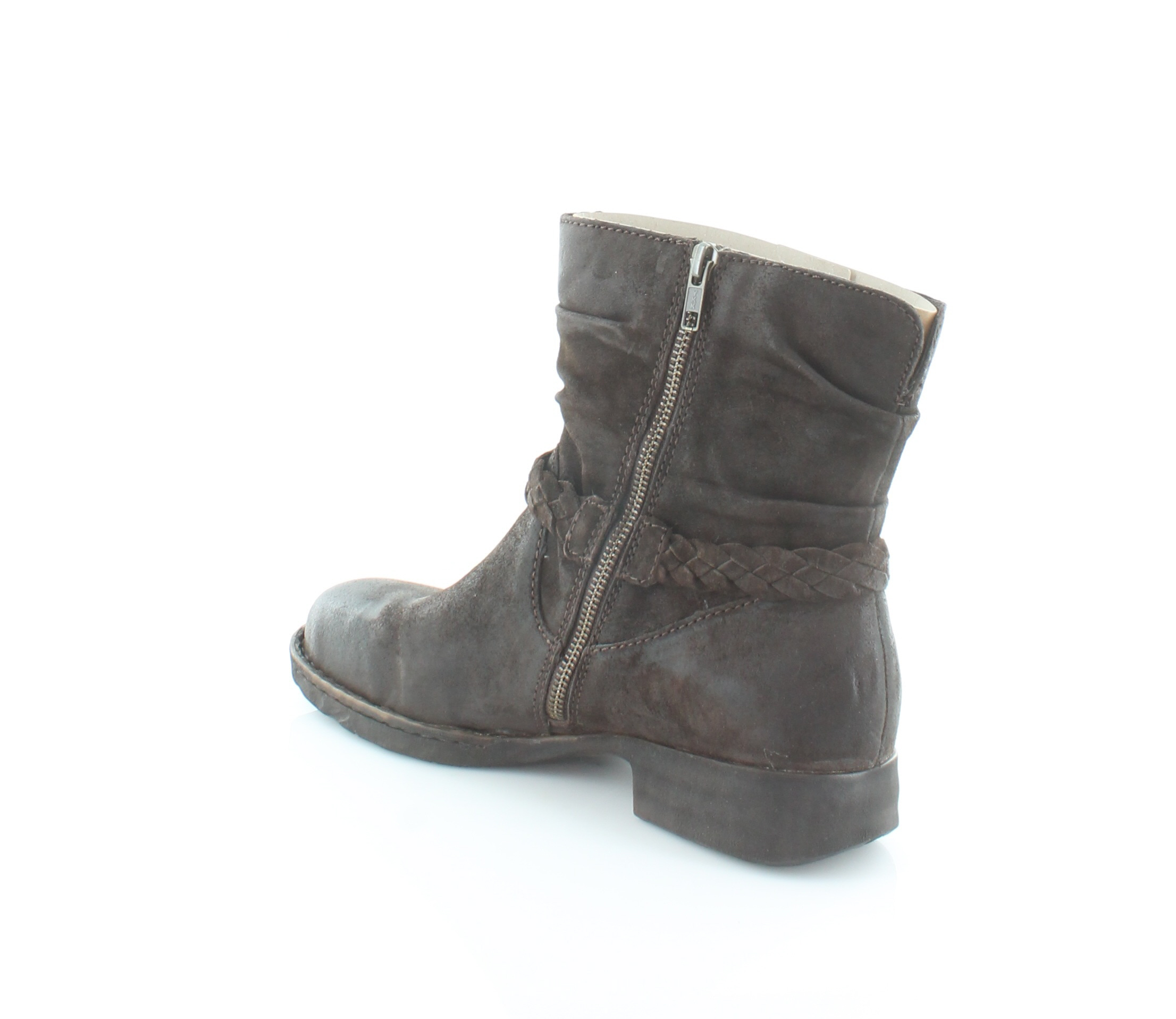 Nacido Abernath botas Mujer Marrón Oscuro Oscuro Oscuro e6b31c