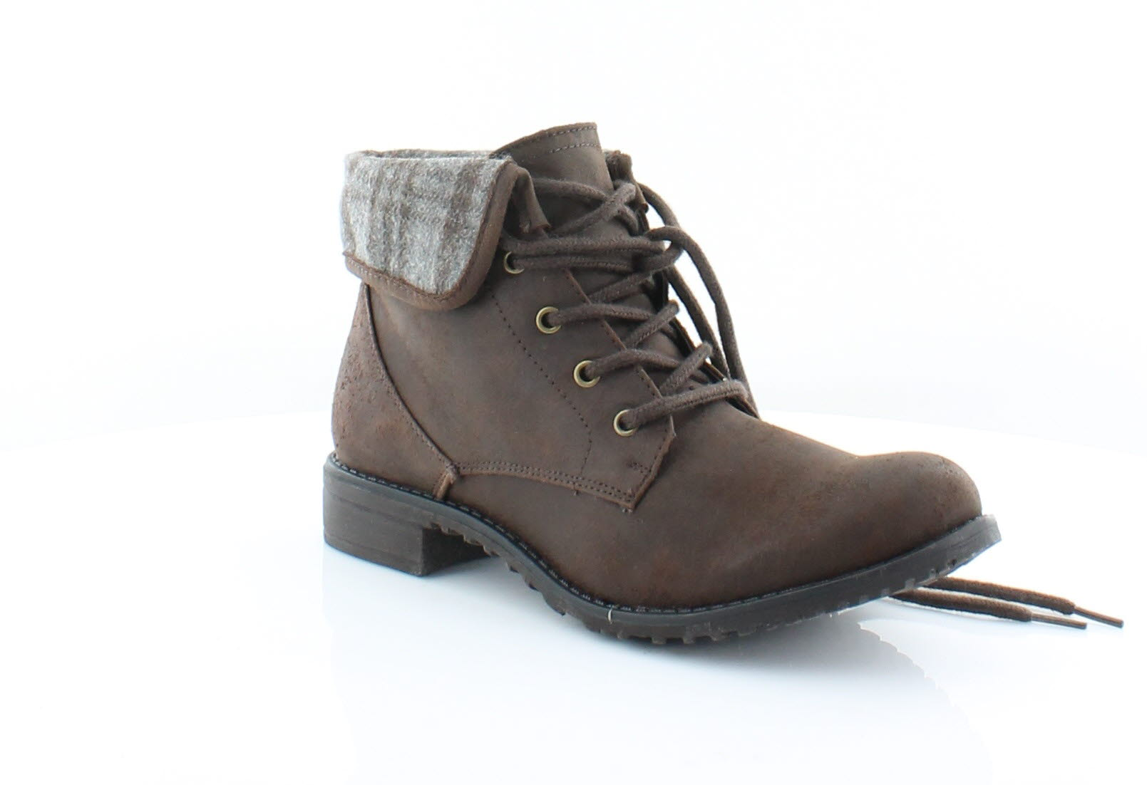White Mountain Neponset Women's Boots Brown