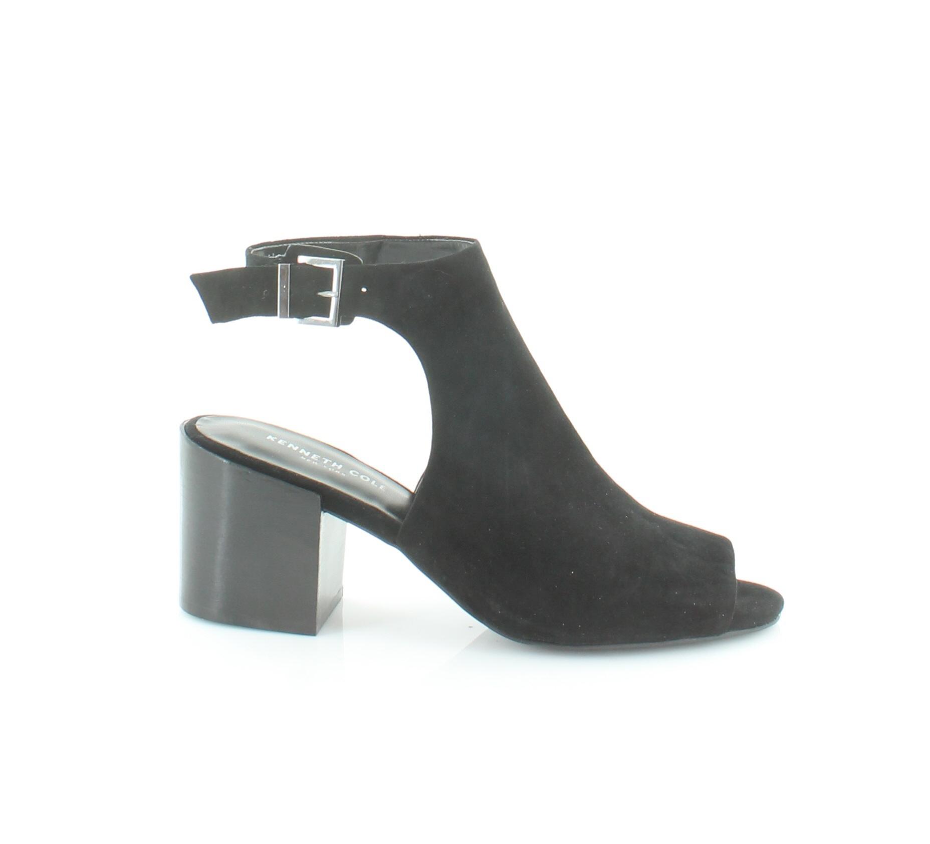 Kenneth Cole Val Women's Sandals Black